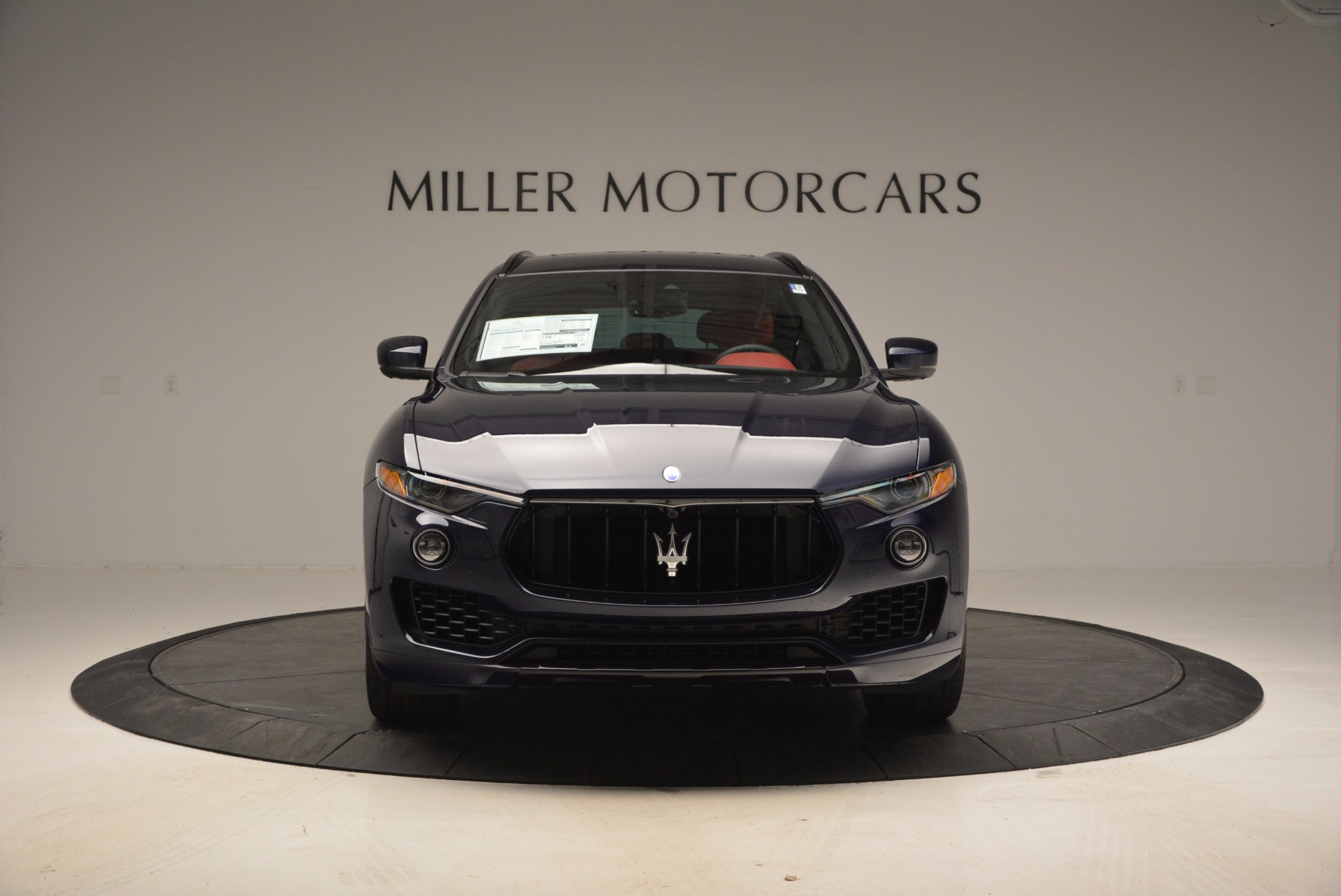 New 2017 Maserati Levante S Q4 For Sale In Greenwich, CT. Alfa Romeo of Greenwich, M1703 770_p12