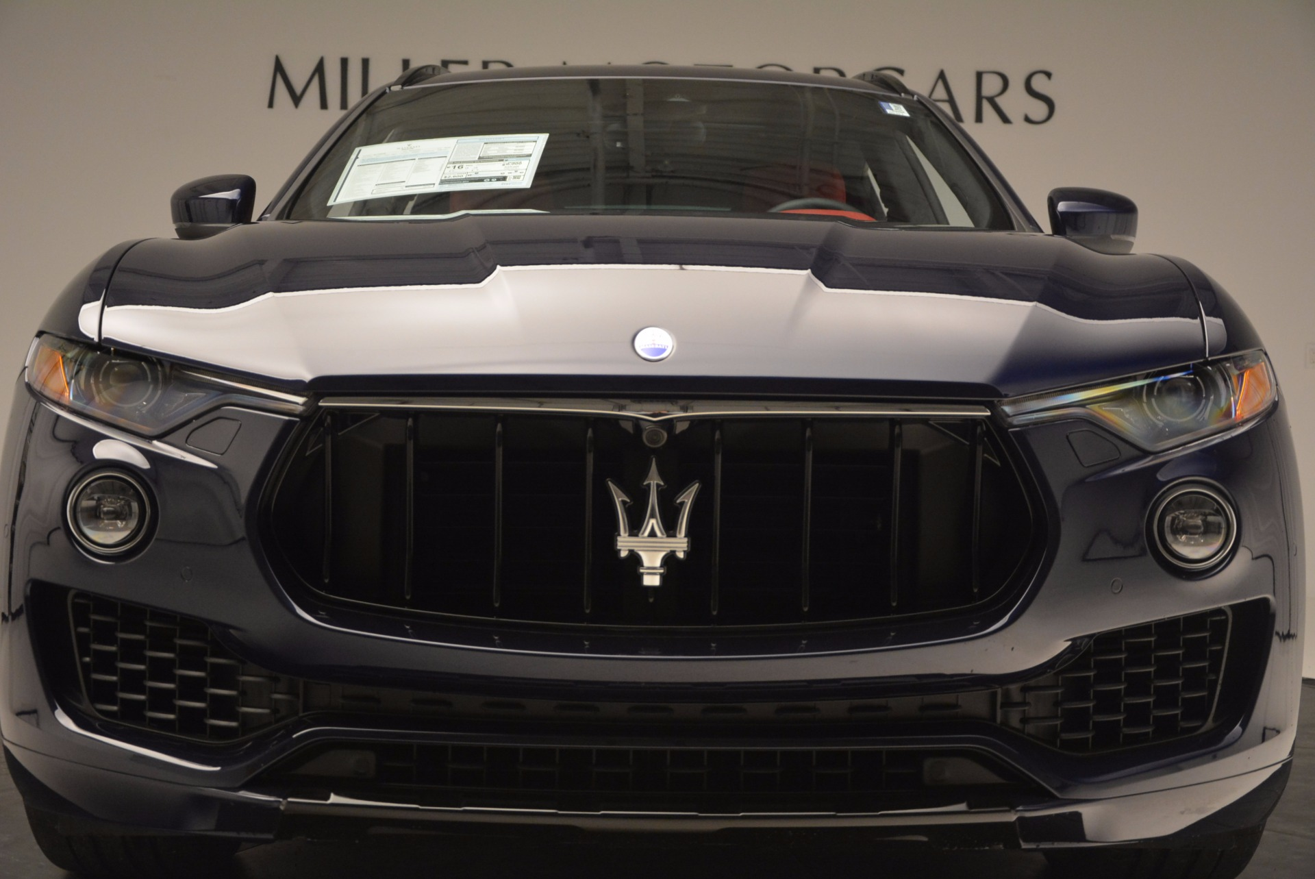 New 2017 Maserati Levante S Q4 For Sale In Greenwich, CT. Alfa Romeo of Greenwich, M1703 770_p13