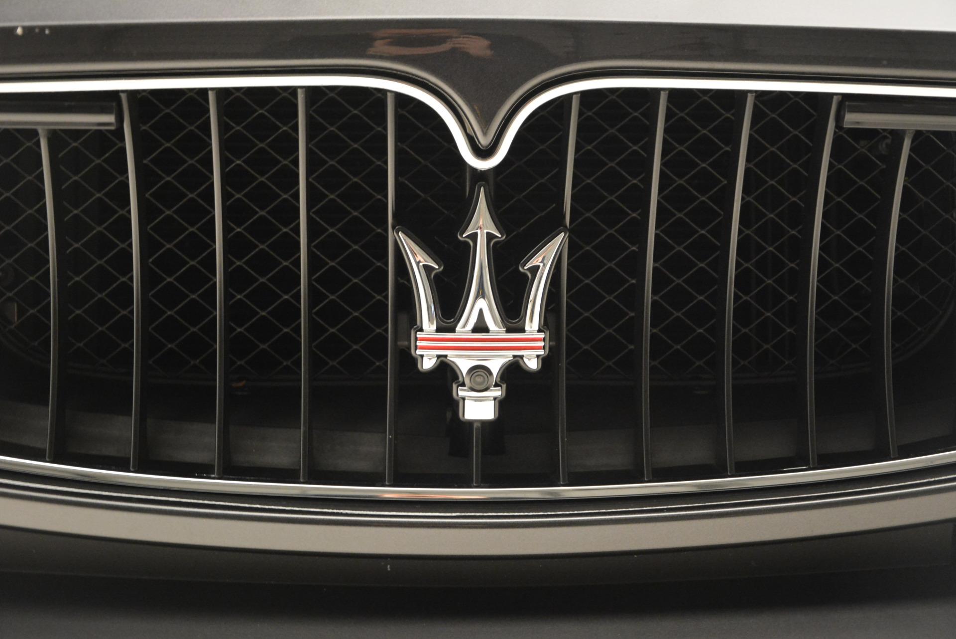Used 2013 Maserati GranTurismo MC For Sale In Greenwich, CT. Alfa Romeo of Greenwich, 7127 773_p14