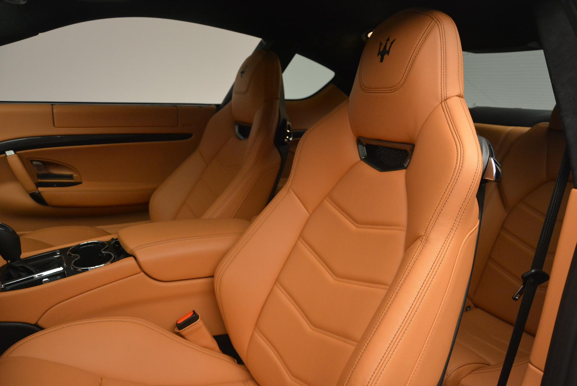 Used 2013 Maserati GranTurismo MC For Sale In Greenwich, CT. Alfa Romeo of Greenwich, 7127 773_p17