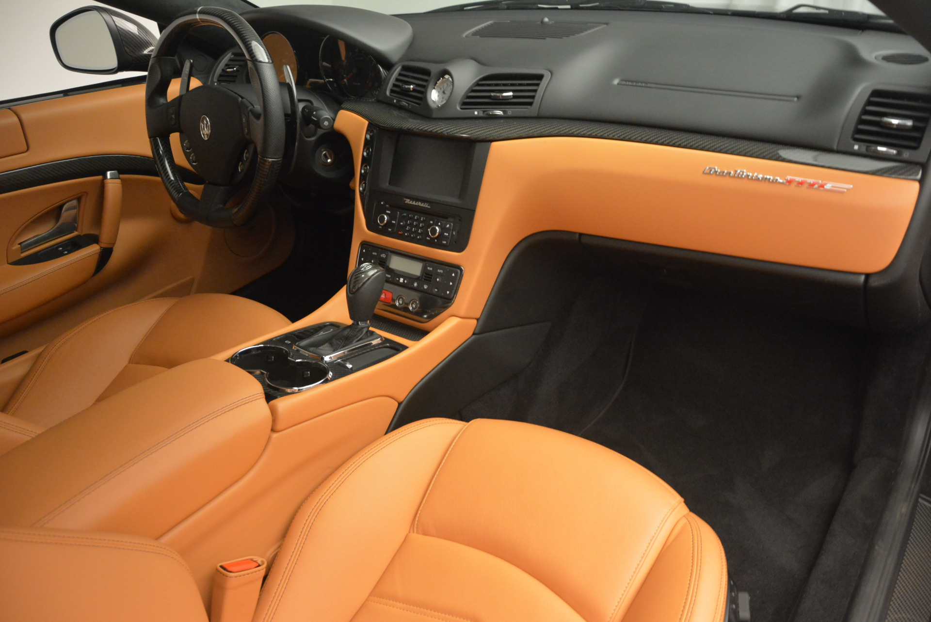Used 2013 Maserati GranTurismo MC For Sale In Greenwich, CT. Alfa Romeo of Greenwich, 7127 773_p18