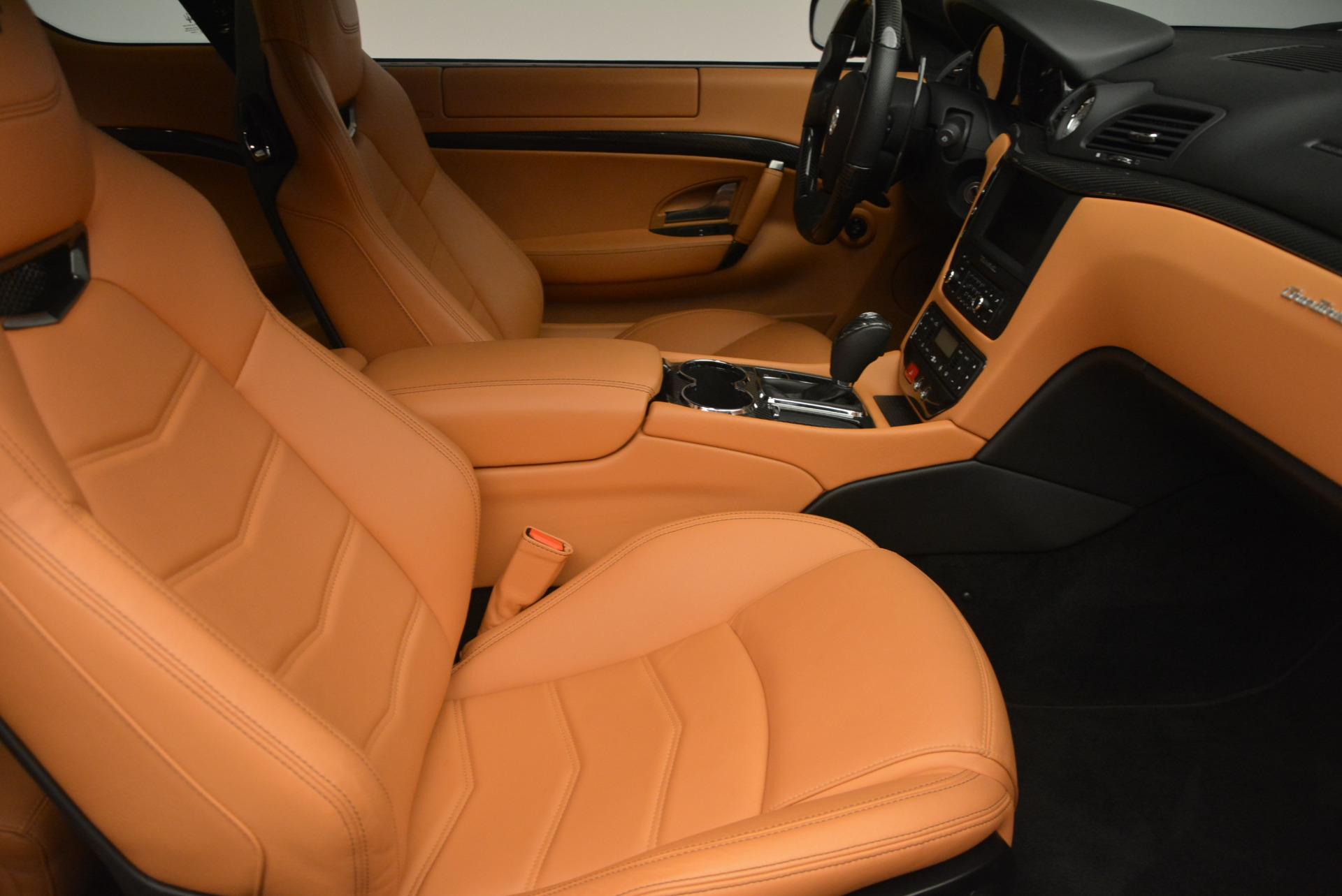 Used 2013 Maserati GranTurismo MC For Sale In Greenwich, CT. Alfa Romeo of Greenwich, 7127 773_p19
