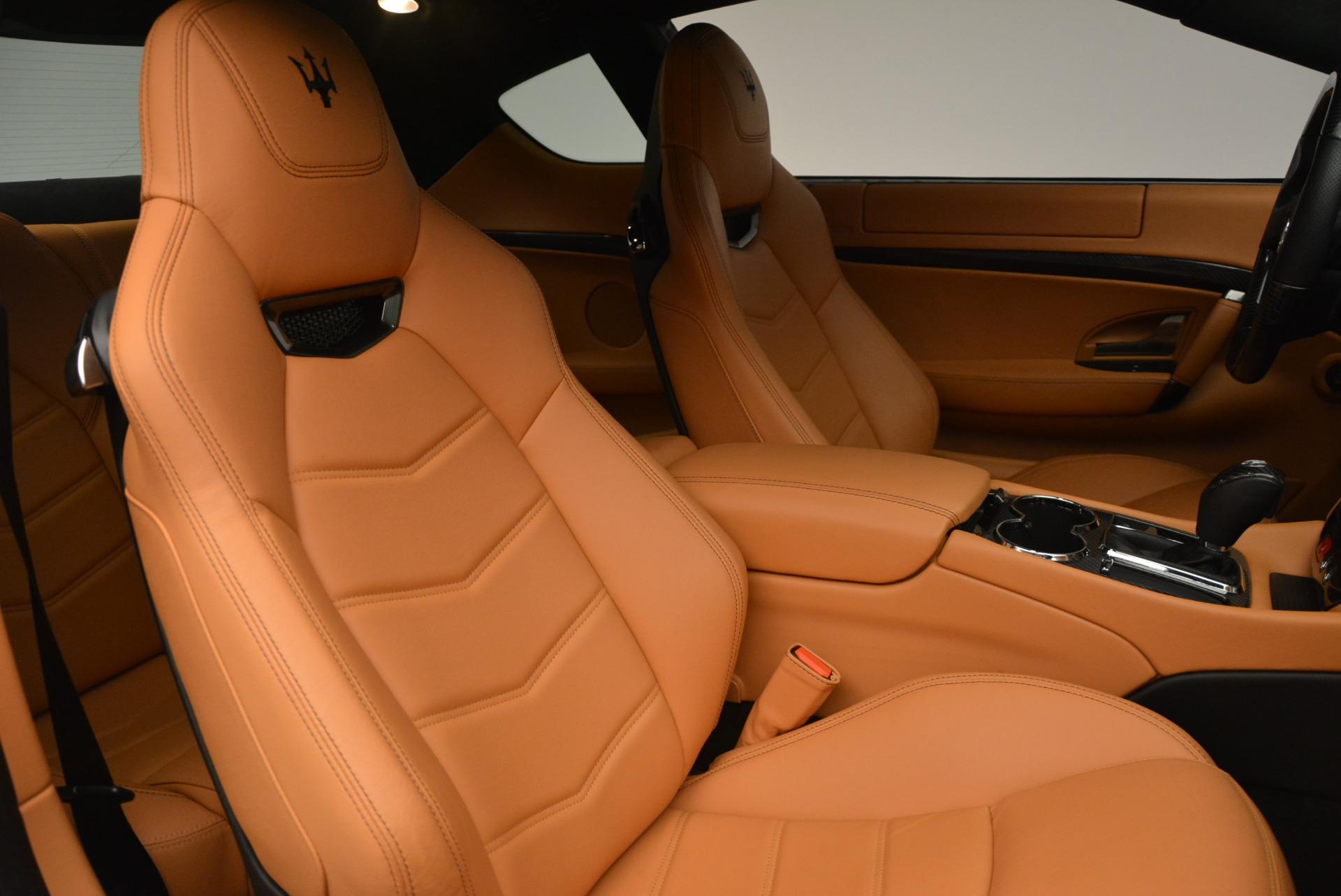 Used 2013 Maserati GranTurismo MC For Sale In Greenwich, CT. Alfa Romeo of Greenwich, 7127 773_p20