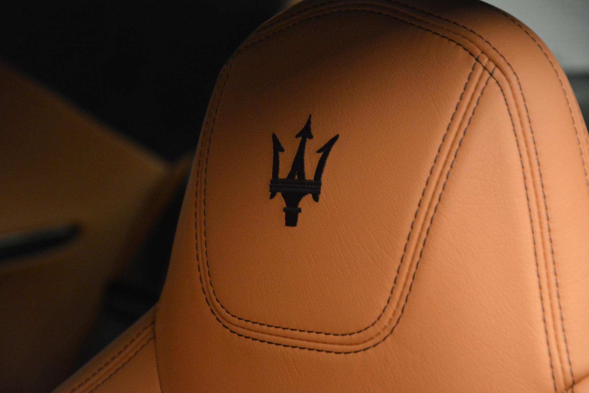Used 2013 Maserati GranTurismo MC For Sale In Greenwich, CT. Alfa Romeo of Greenwich, 7127 773_p21