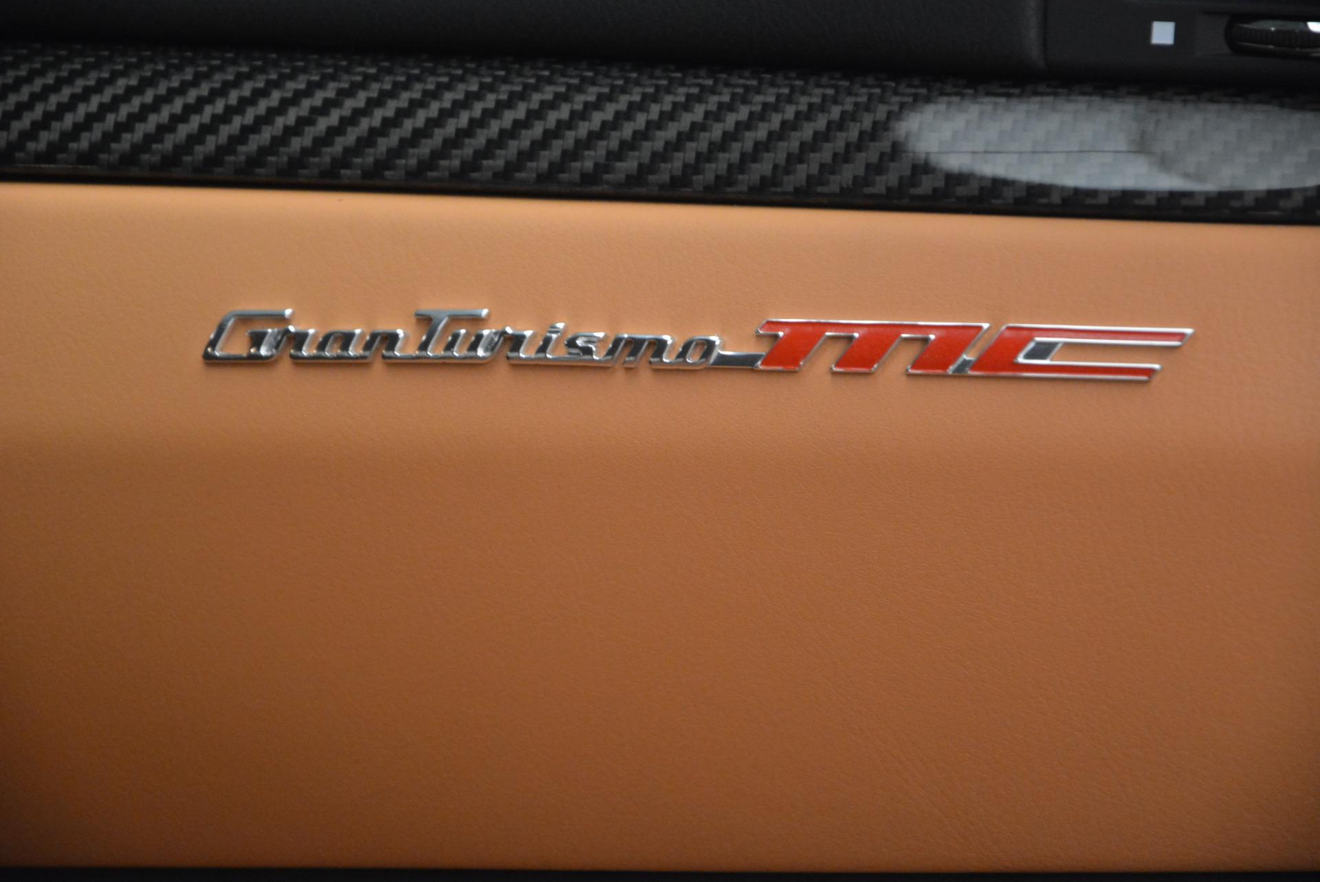Used 2013 Maserati GranTurismo MC For Sale In Greenwich, CT. Alfa Romeo of Greenwich, 7127 773_p24