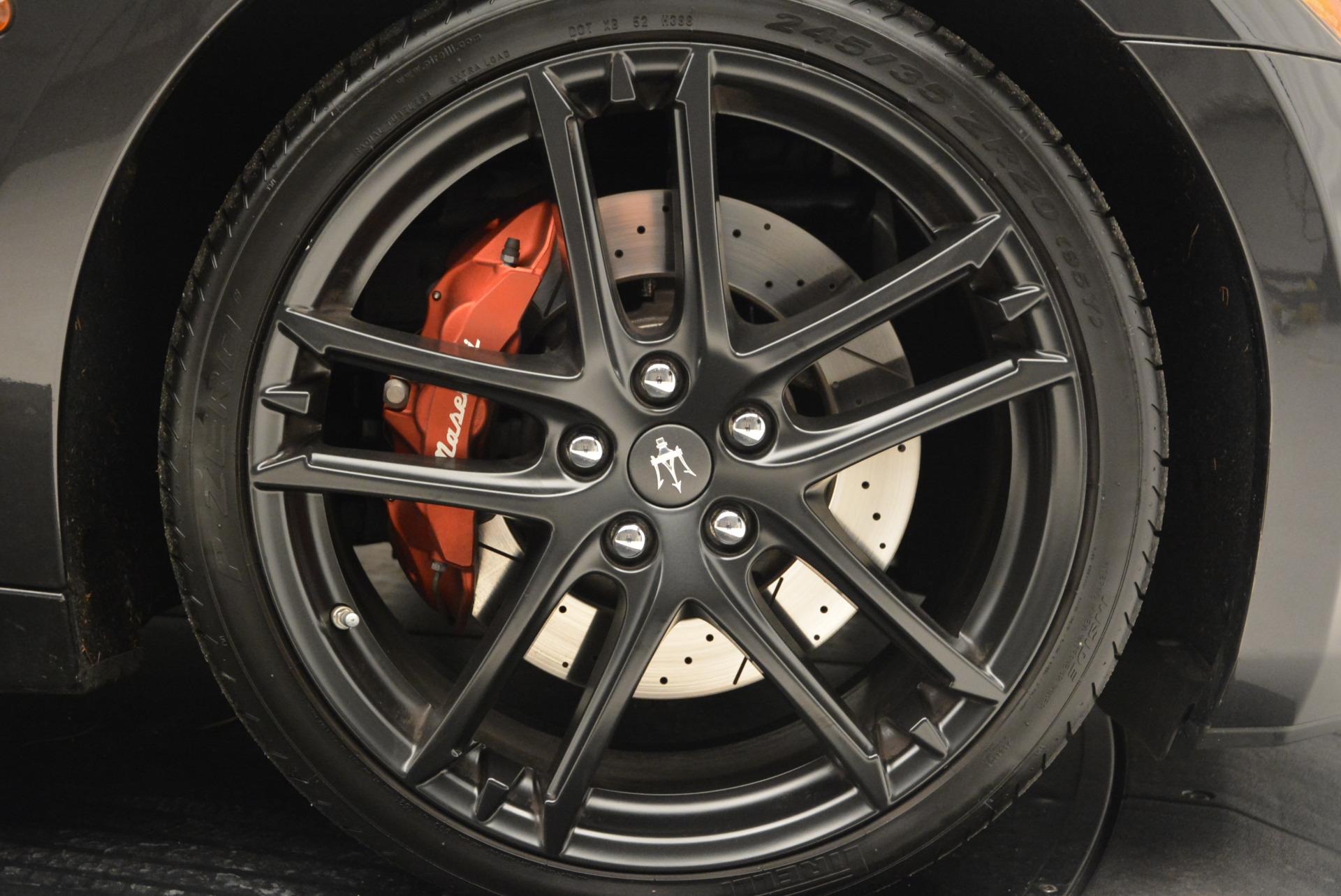 Used 2013 Maserati GranTurismo MC For Sale In Greenwich, CT. Alfa Romeo of Greenwich, 7127 773_p26