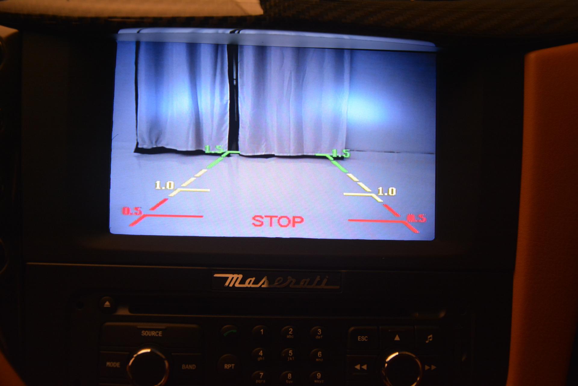 Used 2013 Maserati GranTurismo MC For Sale In Greenwich, CT. Alfa Romeo of Greenwich, 7127 773_p29