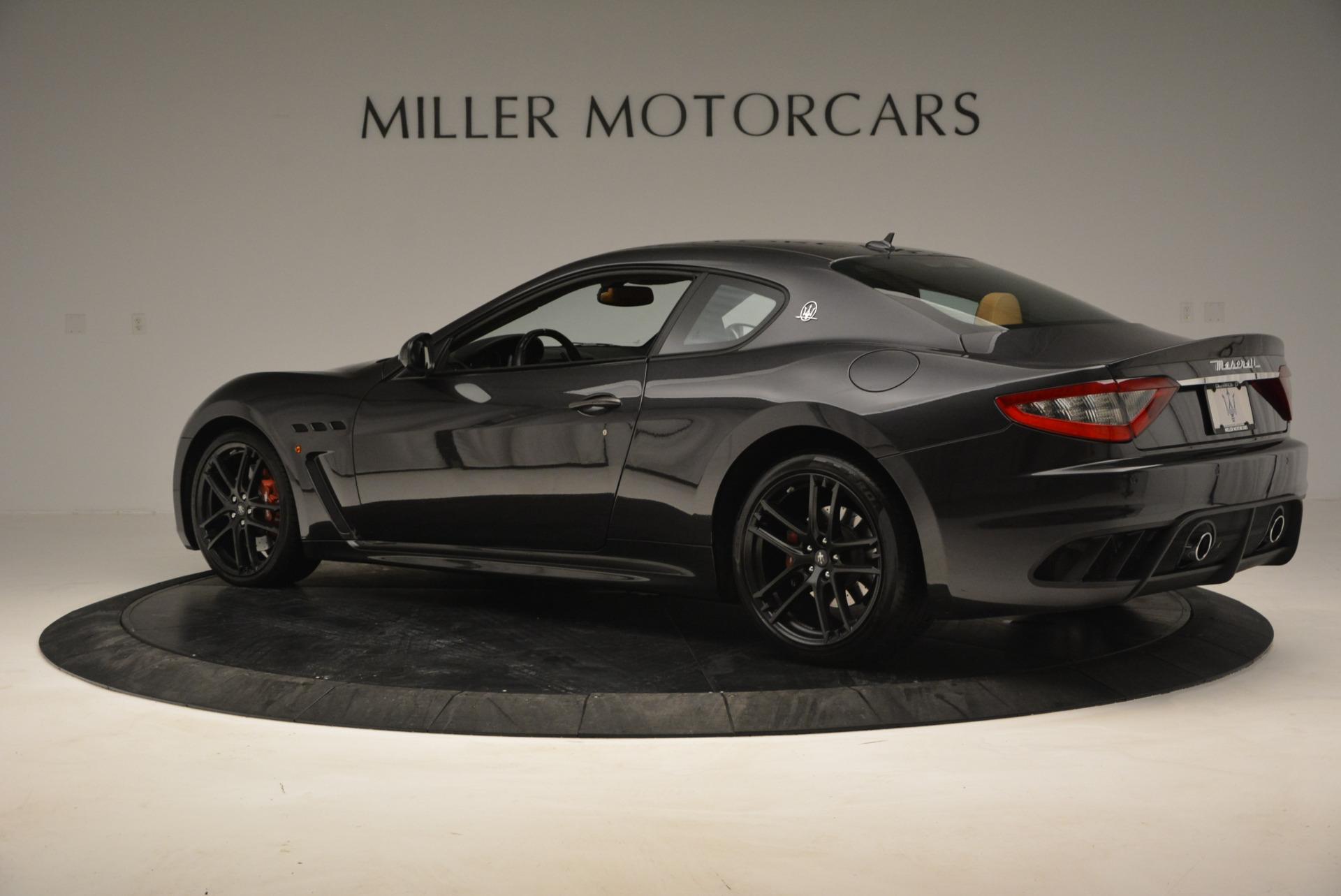 Used 2013 Maserati GranTurismo MC For Sale In Greenwich, CT. Alfa Romeo of Greenwich, 7127 773_p4