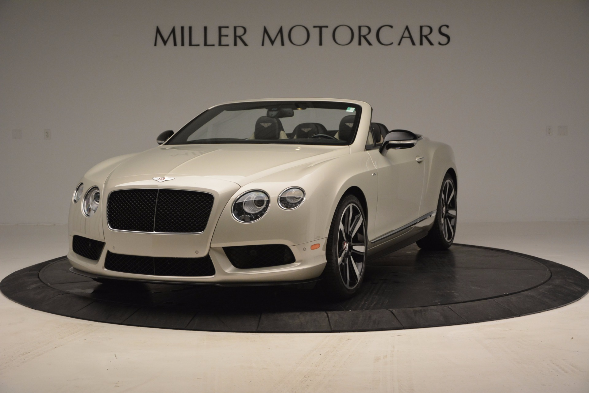 Used 2014 Bentley Continental GT V8 S For Sale In Greenwich, CT. Alfa Romeo of Greenwich, 7126