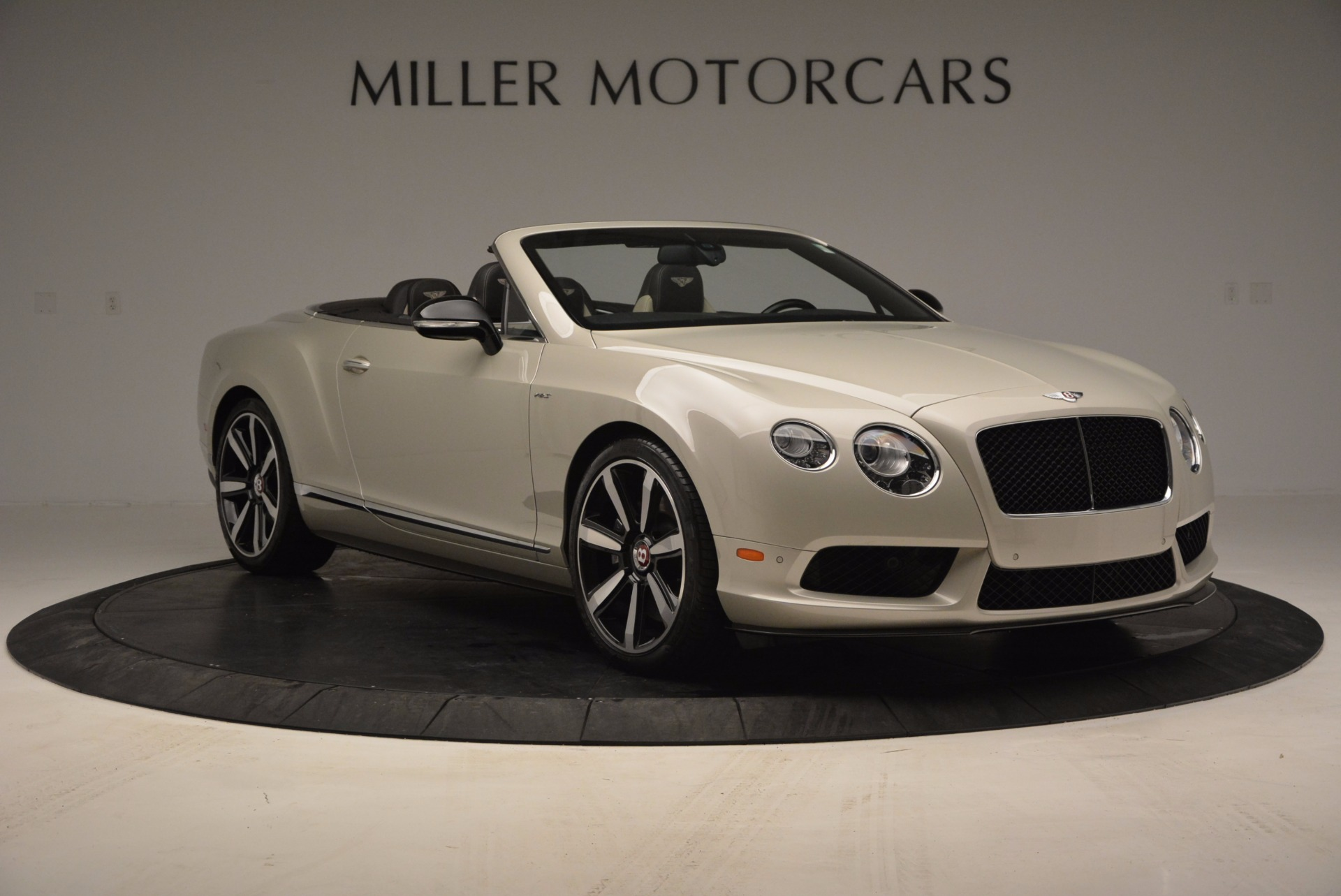 Used 2014 Bentley Continental GT V8 S For Sale In Greenwich, CT. Alfa Romeo of Greenwich, 7126 774_p11