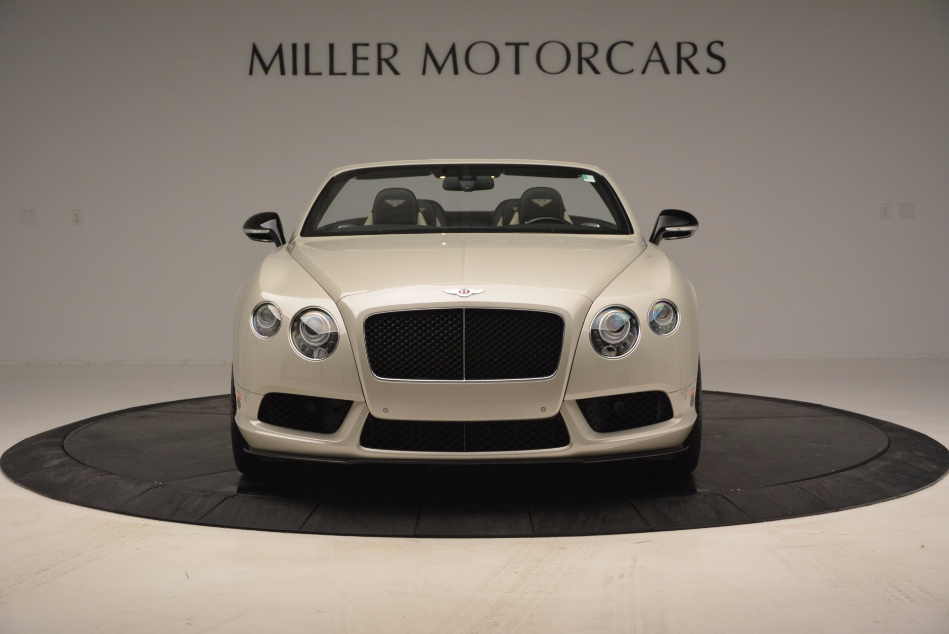 Used 2014 Bentley Continental GT V8 S For Sale In Greenwich, CT. Alfa Romeo of Greenwich, 7126 774_p12