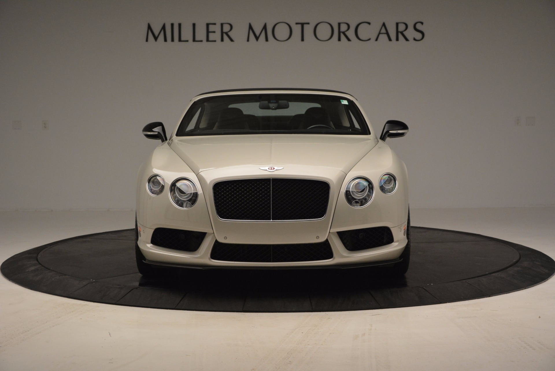 Used 2014 Bentley Continental GT V8 S For Sale In Greenwich, CT. Alfa Romeo of Greenwich, 7126 774_p13