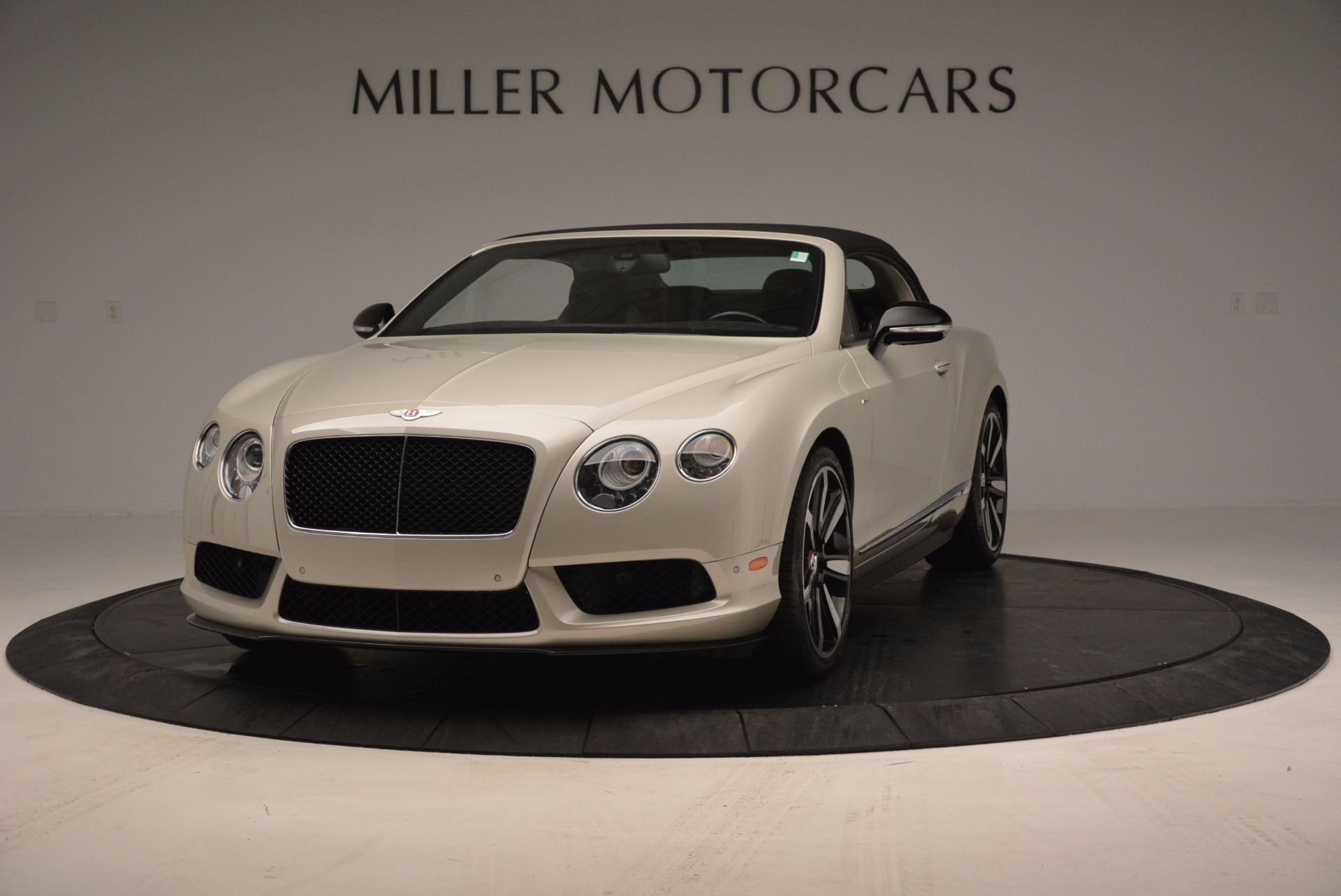 Used 2014 Bentley Continental GT V8 S For Sale In Greenwich, CT. Alfa Romeo of Greenwich, 7126 774_p14