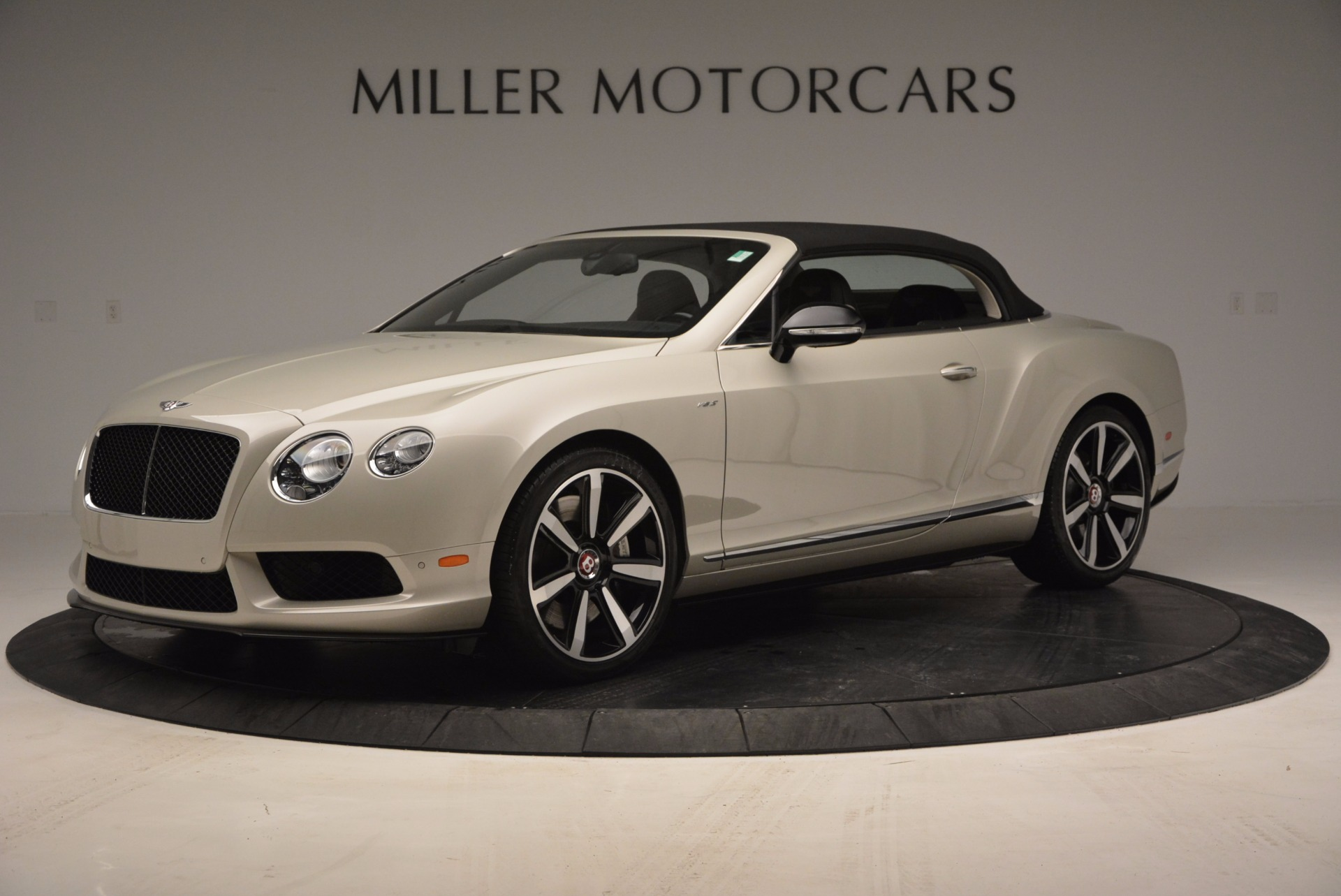 Used 2014 Bentley Continental GT V8 S For Sale In Greenwich, CT. Alfa Romeo of Greenwich, 7126 774_p15