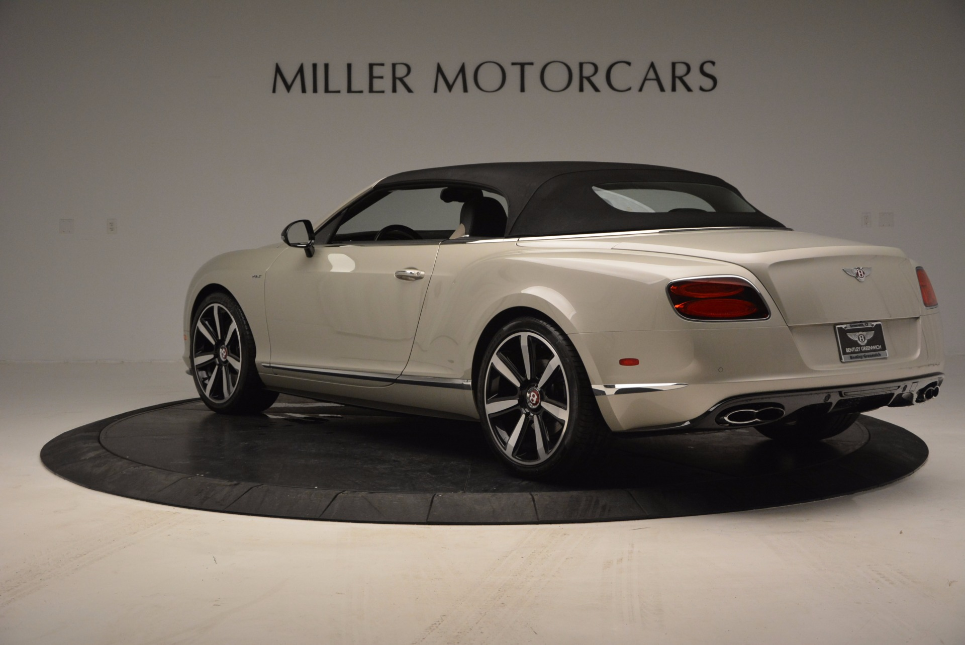 Used 2014 Bentley Continental GT V8 S For Sale In Greenwich, CT. Alfa Romeo of Greenwich, 7126 774_p18