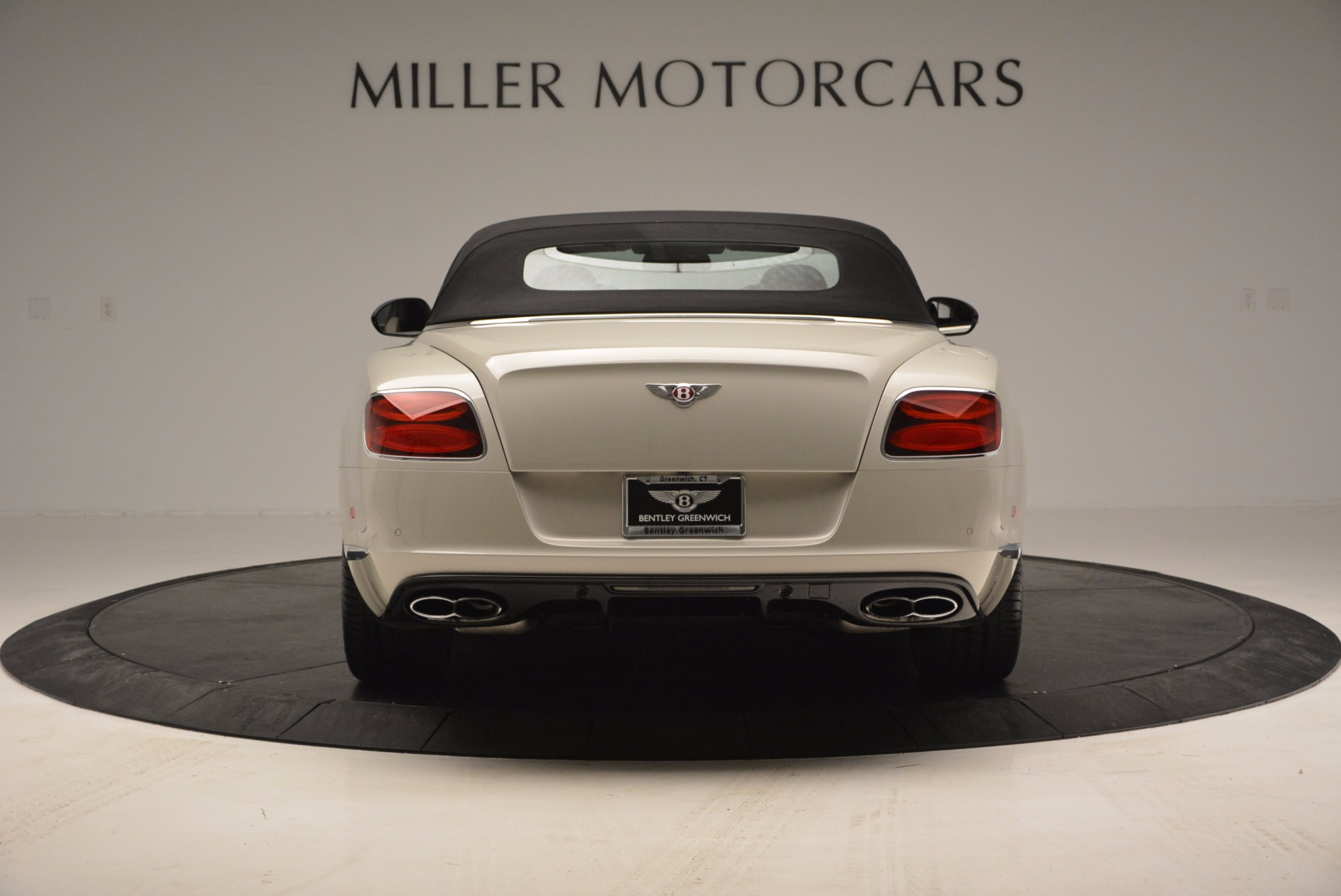 Used 2014 Bentley Continental GT V8 S For Sale In Greenwich, CT. Alfa Romeo of Greenwich, 7126 774_p19