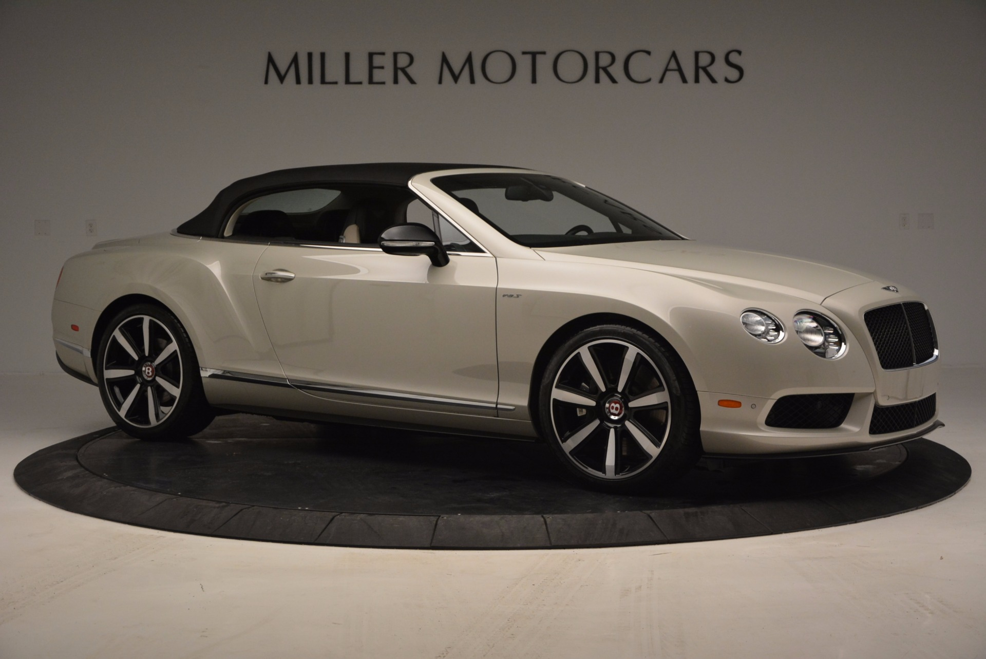 Used 2014 Bentley Continental GT V8 S For Sale In Greenwich, CT. Alfa Romeo of Greenwich, 7126 774_p23
