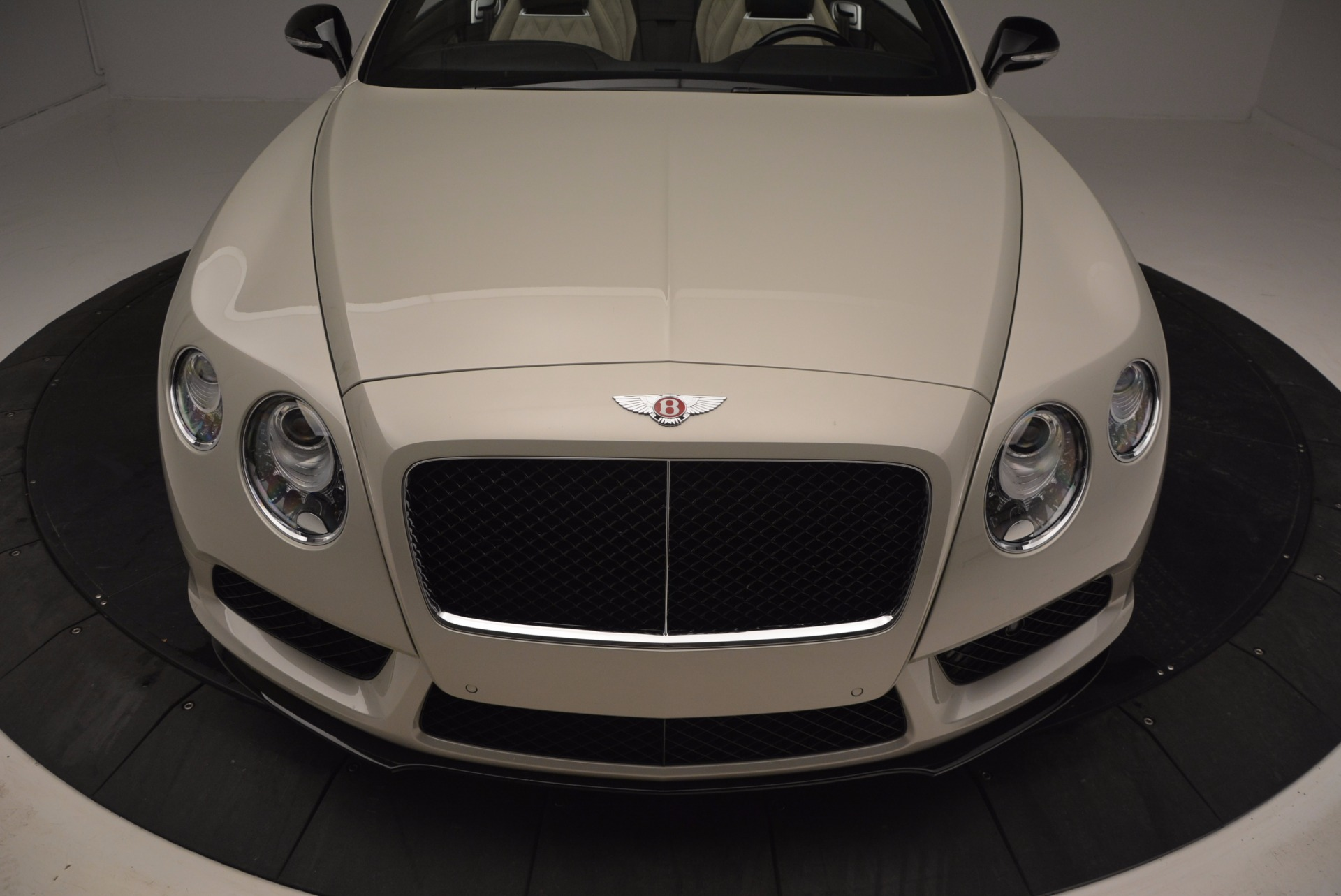 Used 2014 Bentley Continental GT V8 S For Sale In Greenwich, CT. Alfa Romeo of Greenwich, 7126 774_p25