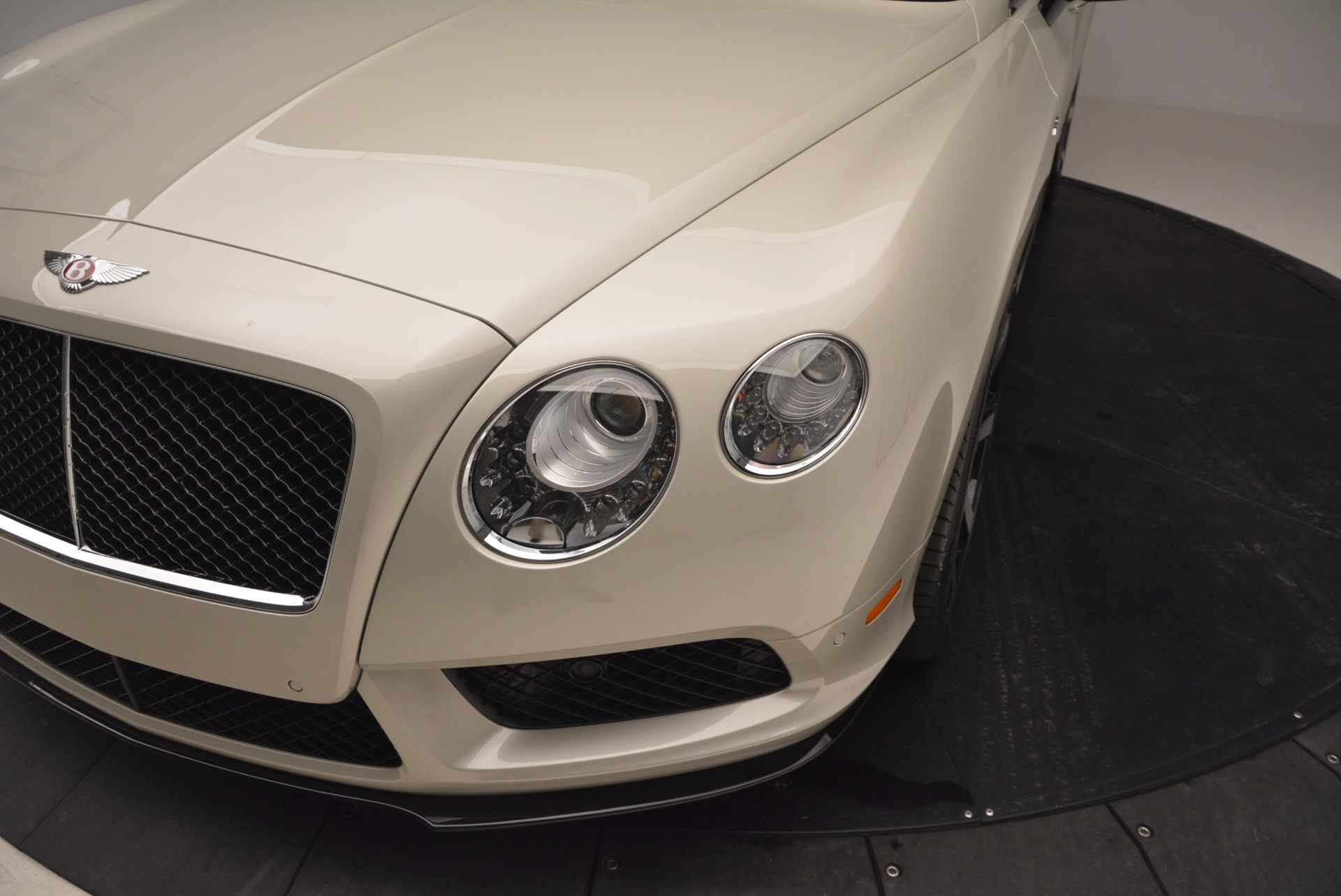 Used 2014 Bentley Continental GT V8 S For Sale In Greenwich, CT. Alfa Romeo of Greenwich, 7126 774_p26