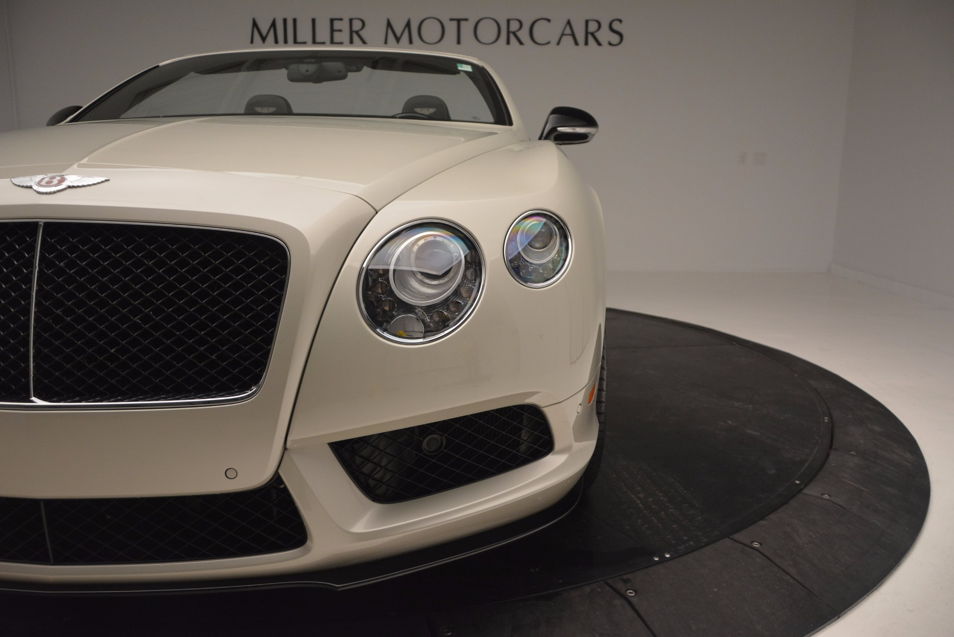 Used 2014 Bentley Continental GT V8 S For Sale In Greenwich, CT. Alfa Romeo of Greenwich, 7126 774_p27