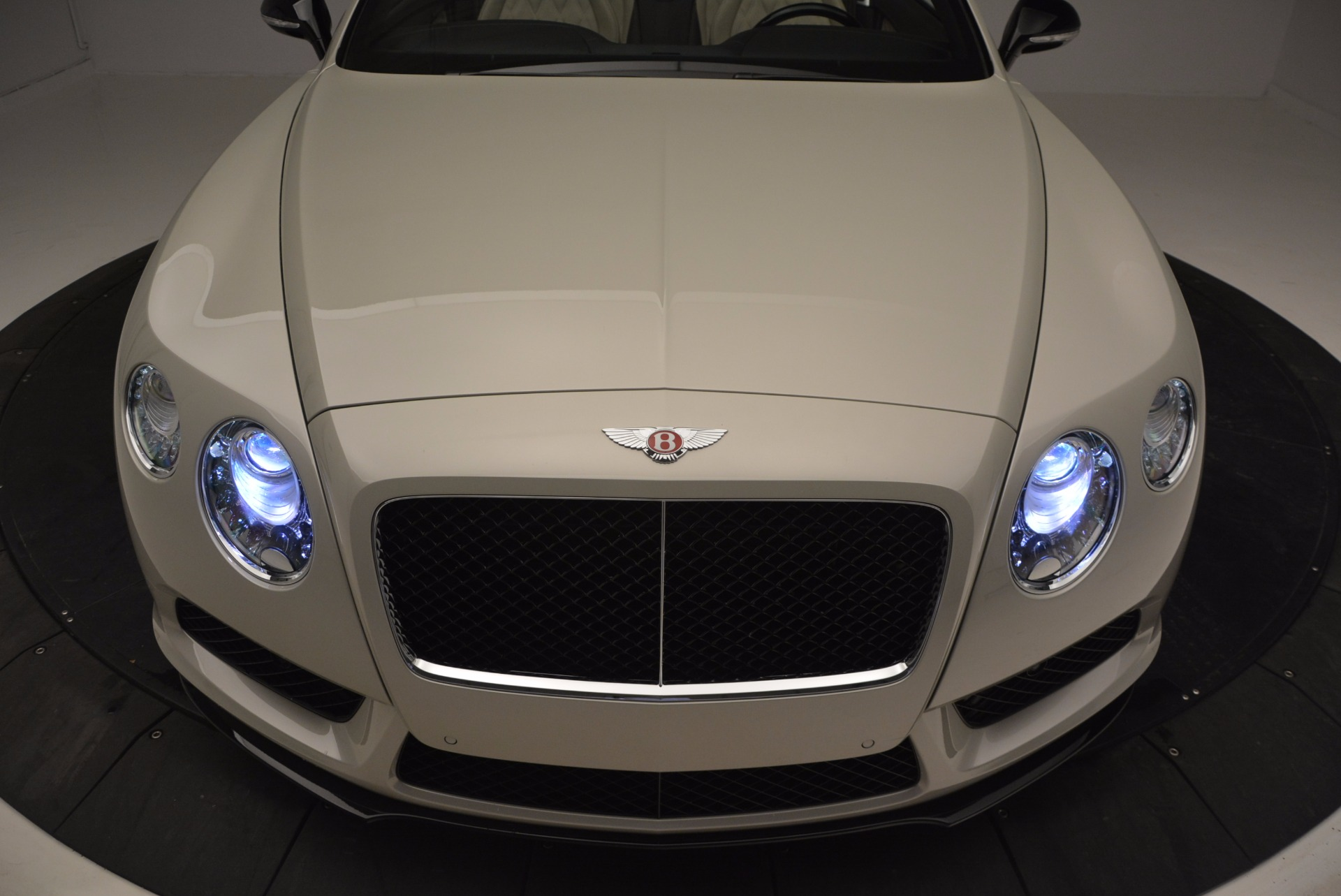 Used 2014 Bentley Continental GT V8 S For Sale In Greenwich, CT. Alfa Romeo of Greenwich, 7126 774_p29