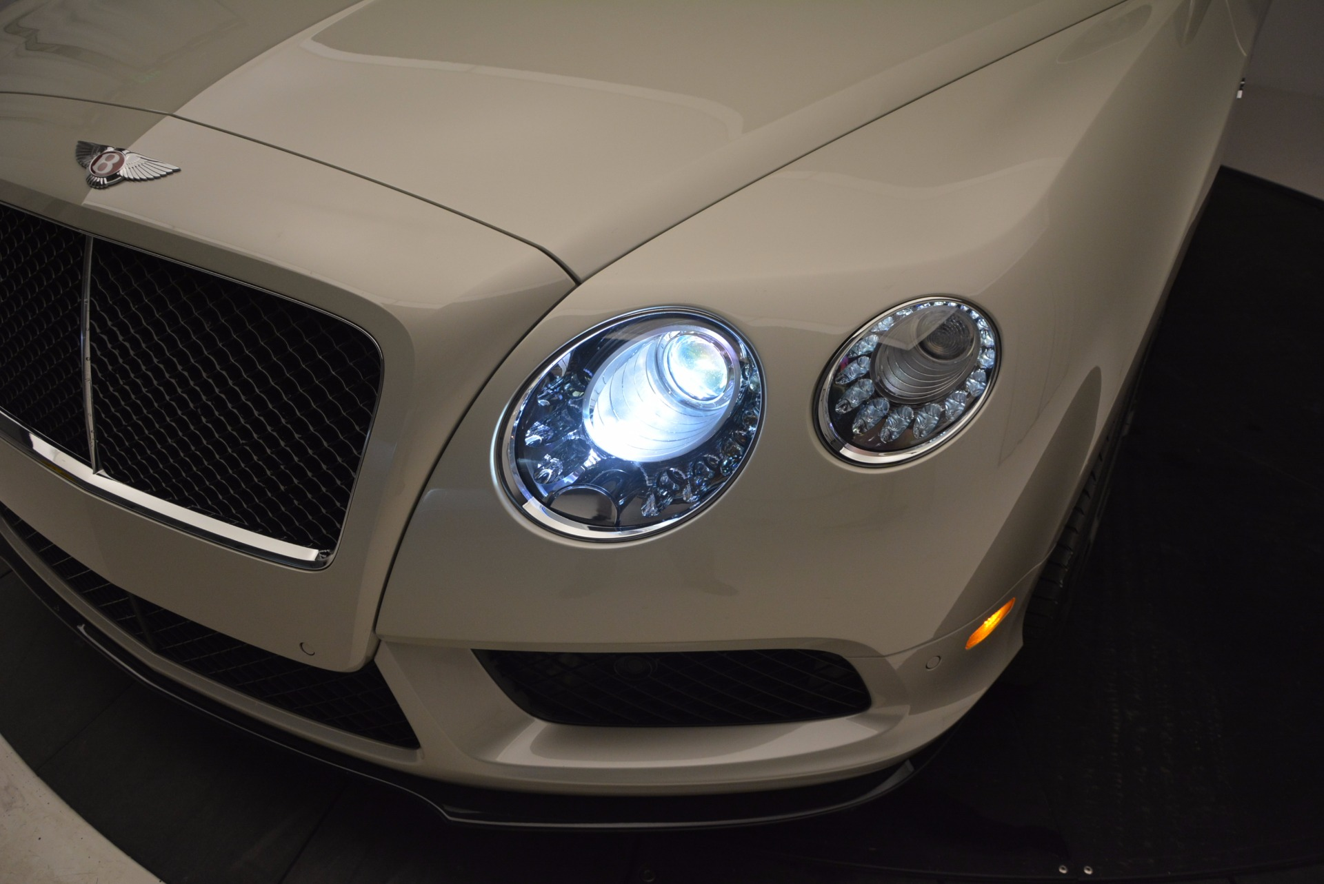 Used 2014 Bentley Continental GT V8 S For Sale In Greenwich, CT. Alfa Romeo of Greenwich, 7126 774_p30