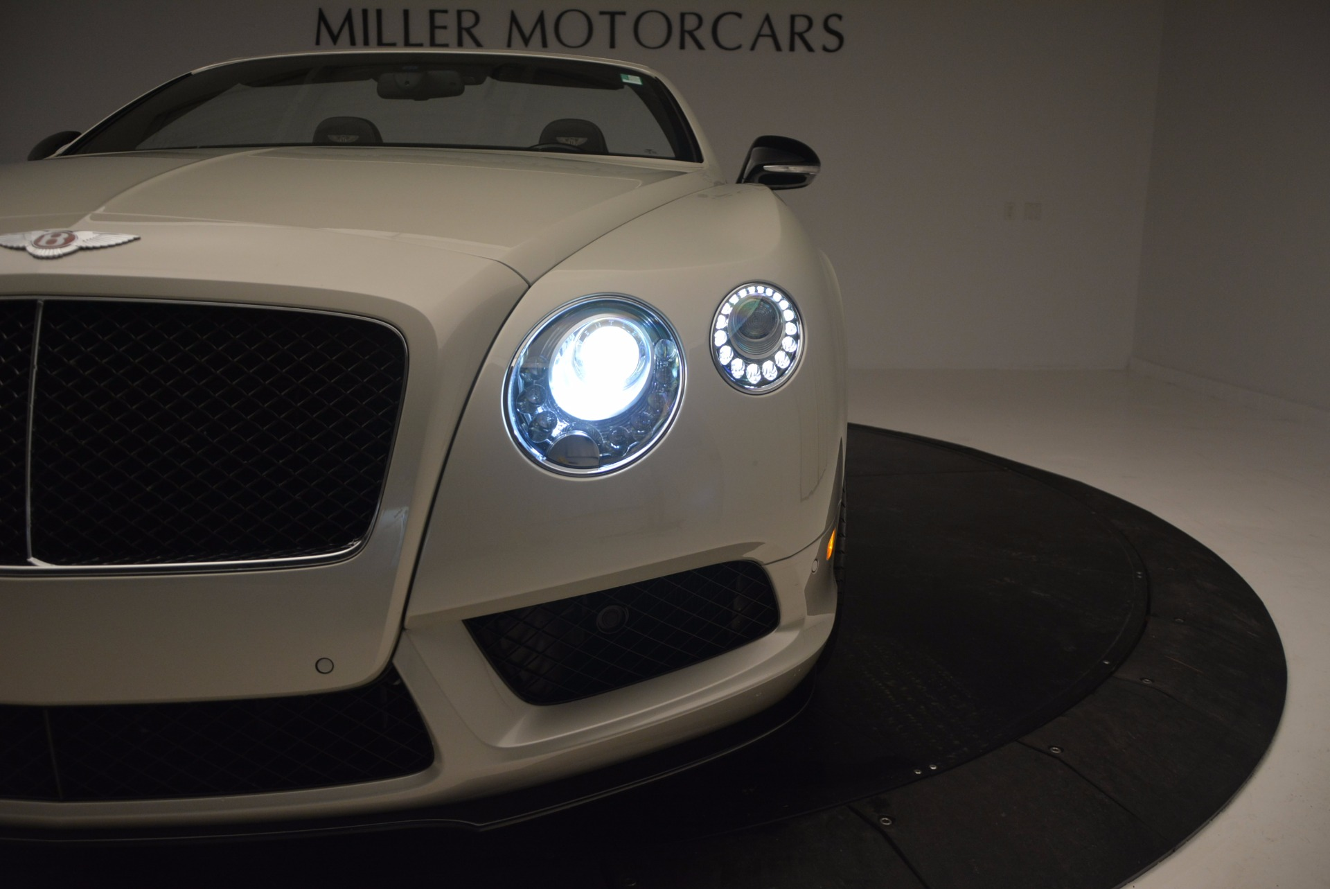 Used 2014 Bentley Continental GT V8 S For Sale In Greenwich, CT. Alfa Romeo of Greenwich, 7126 774_p31