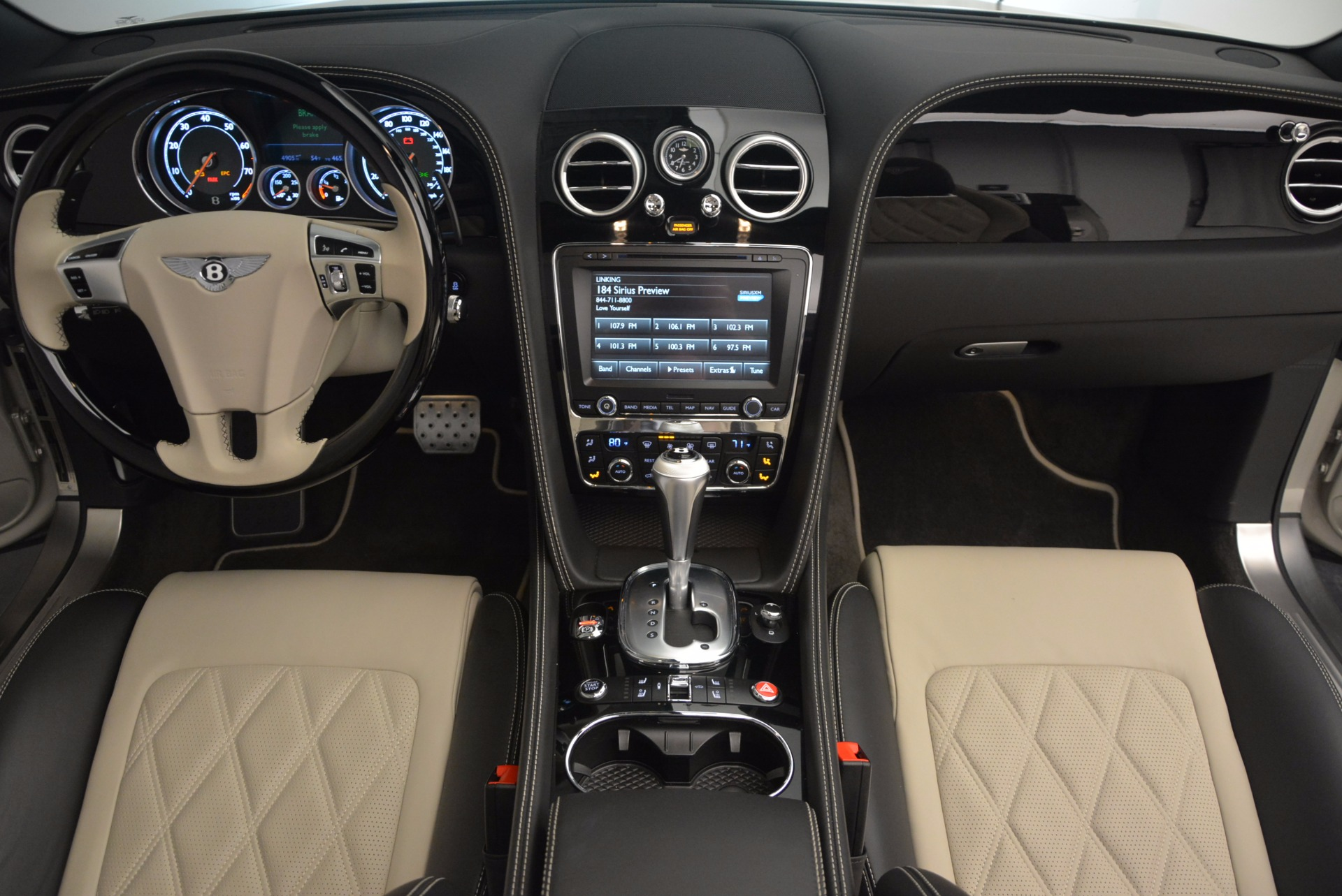 Used 2014 Bentley Continental GT V8 S For Sale In Greenwich, CT. Alfa Romeo of Greenwich, 7126 774_p53
