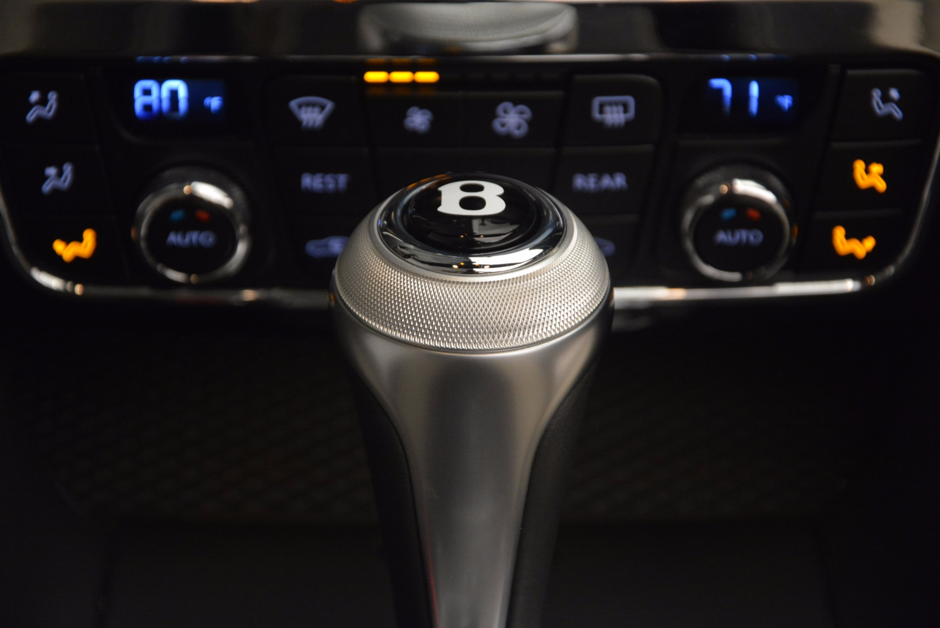 Used 2014 Bentley Continental GT V8 S For Sale In Greenwich, CT. Alfa Romeo of Greenwich, 7126 774_p57