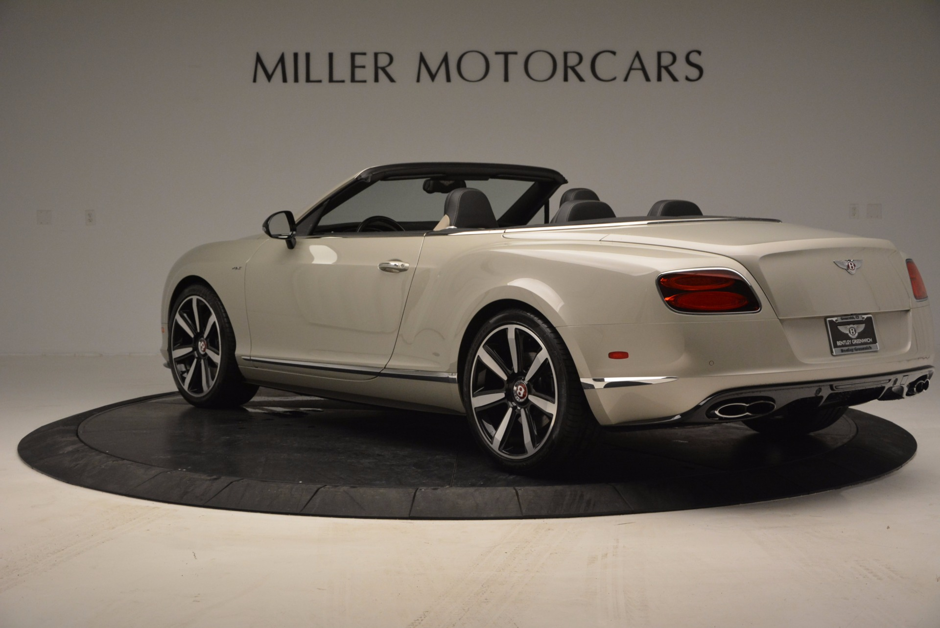 Used 2014 Bentley Continental GT V8 S For Sale In Greenwich, CT. Alfa Romeo of Greenwich, 7126 774_p5