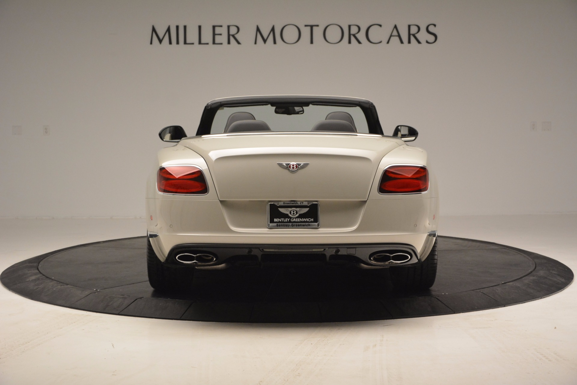 Used 2014 Bentley Continental GT V8 S For Sale In Greenwich, CT. Alfa Romeo of Greenwich, 7126 774_p6