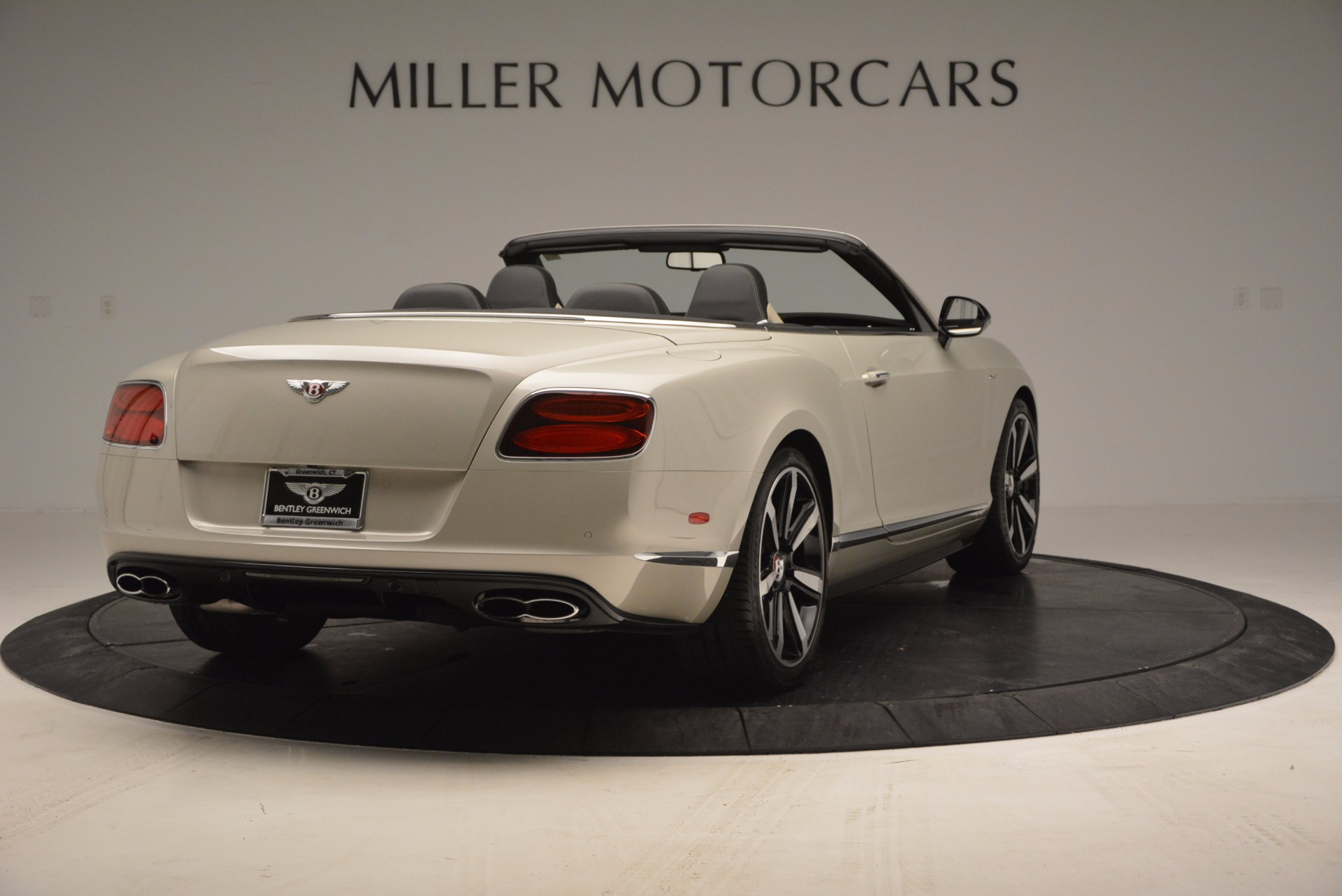 Used 2014 Bentley Continental GT V8 S For Sale In Greenwich, CT. Alfa Romeo of Greenwich, 7126 774_p7