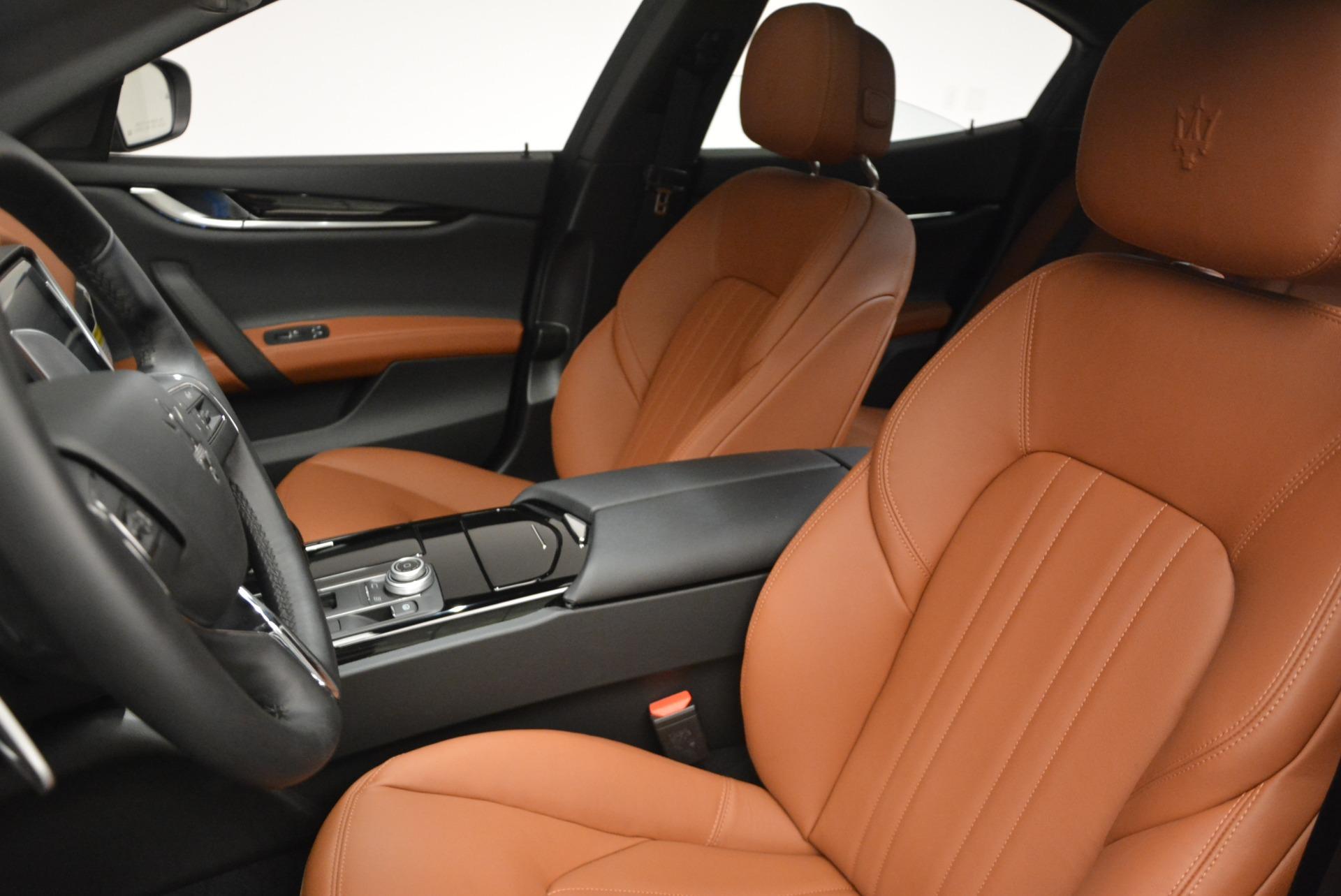 New 2017 Maserati Ghibli S Q4 For Sale In Greenwich, CT. Alfa Romeo of Greenwich, W379 779_p15