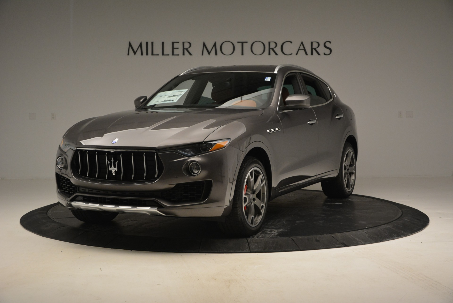 New 2017 Maserati Levante S For Sale In Greenwich, CT. Alfa Romeo of Greenwich, W383