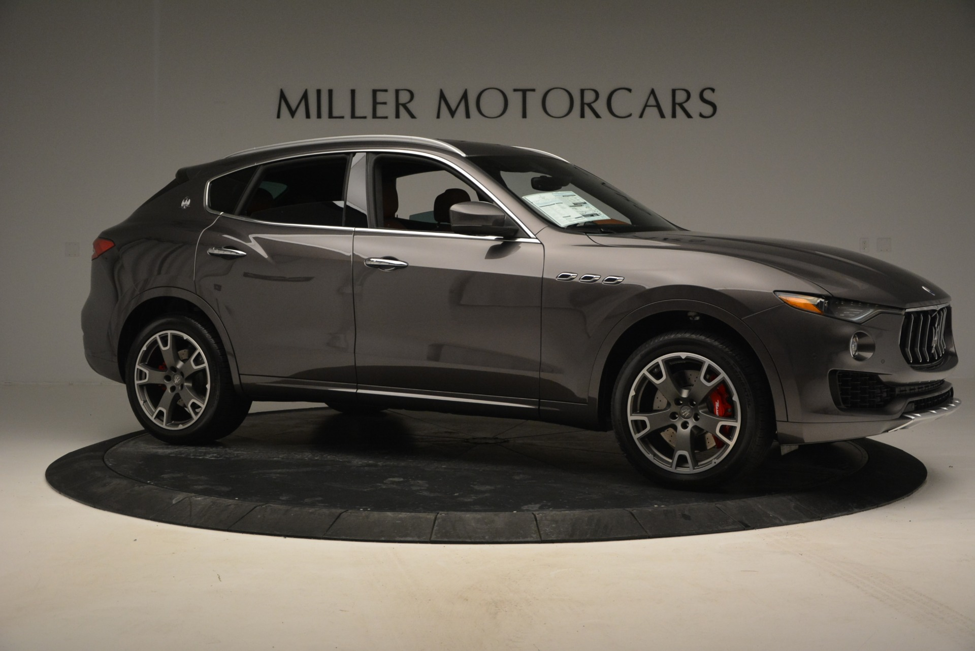 New 2017 Maserati Levante S For Sale In Greenwich, CT. Alfa Romeo of Greenwich, W383 781_p10