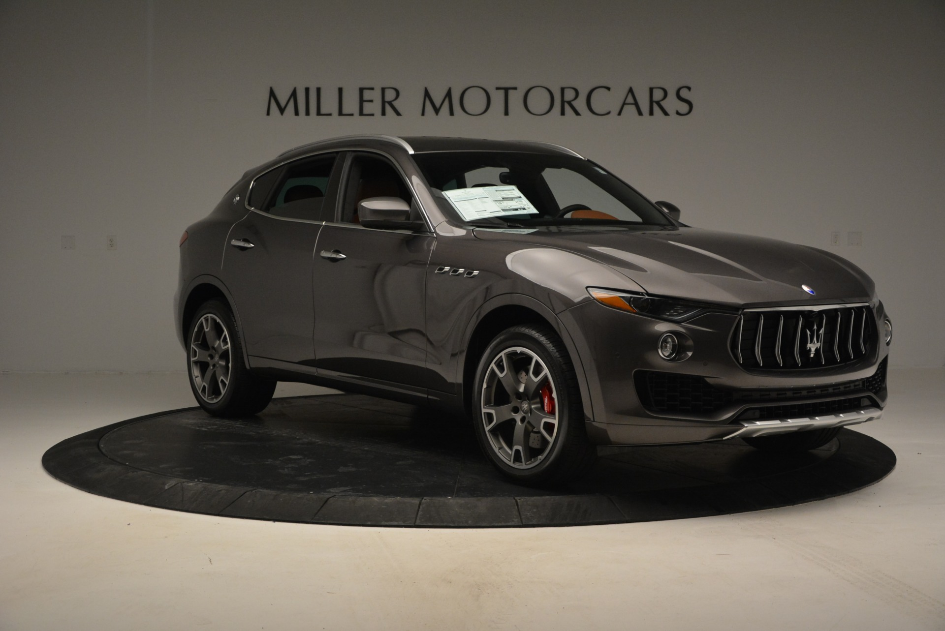 New 2017 Maserati Levante S For Sale In Greenwich, CT. Alfa Romeo of Greenwich, W383 781_p11