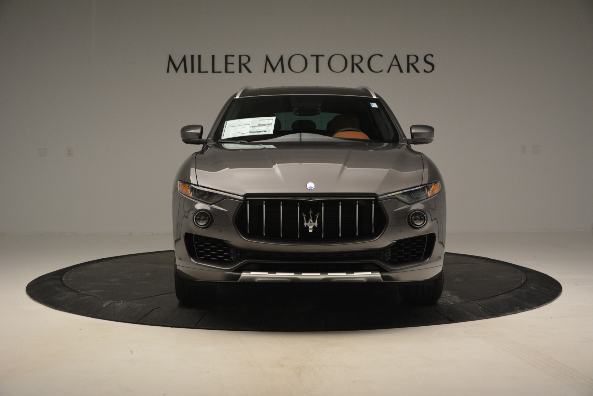 New 2017 Maserati Levante S For Sale In Greenwich, CT. Alfa Romeo of Greenwich, W383 781_p12