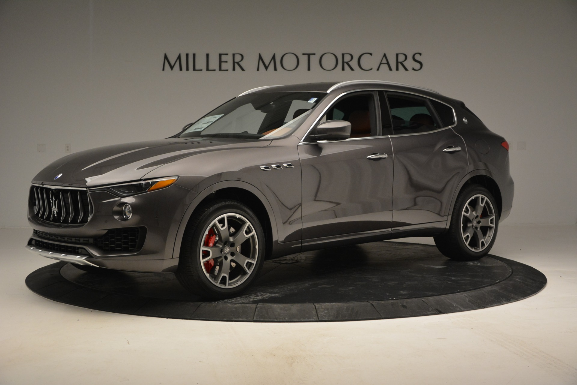 New 2017 Maserati Levante S For Sale In Greenwich, CT. Alfa Romeo of Greenwich, W383 781_p2