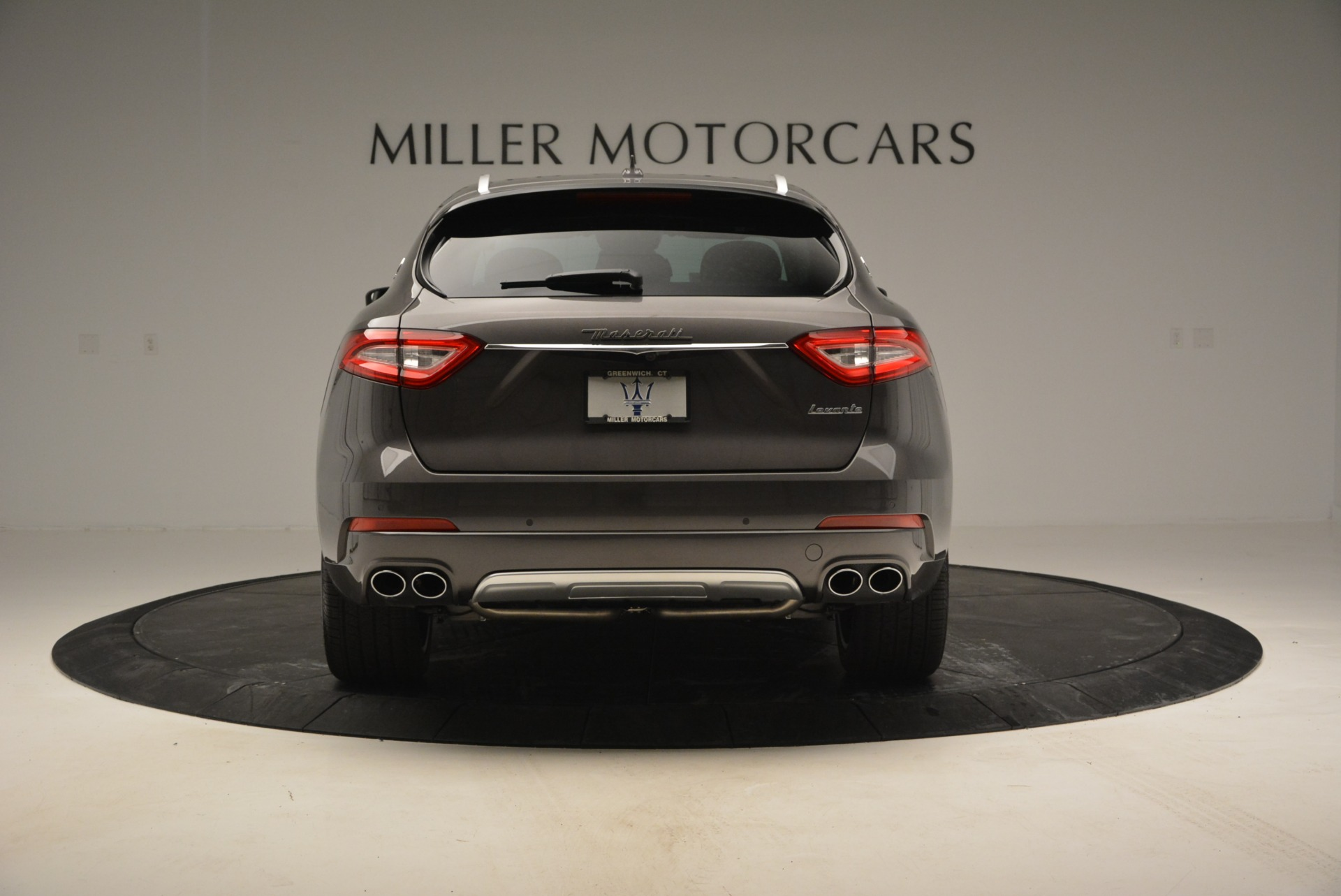New 2017 Maserati Levante S For Sale In Greenwich, CT. Alfa Romeo of Greenwich, W383 781_p6