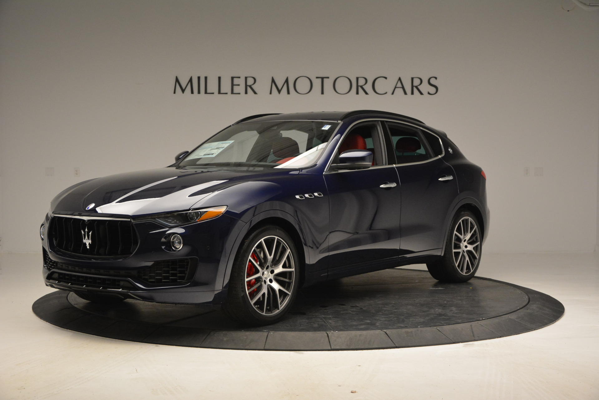 New 2017 Maserati Levante S For Sale In Greenwich, CT. Alfa Romeo of Greenwich, M1757 782_p2
