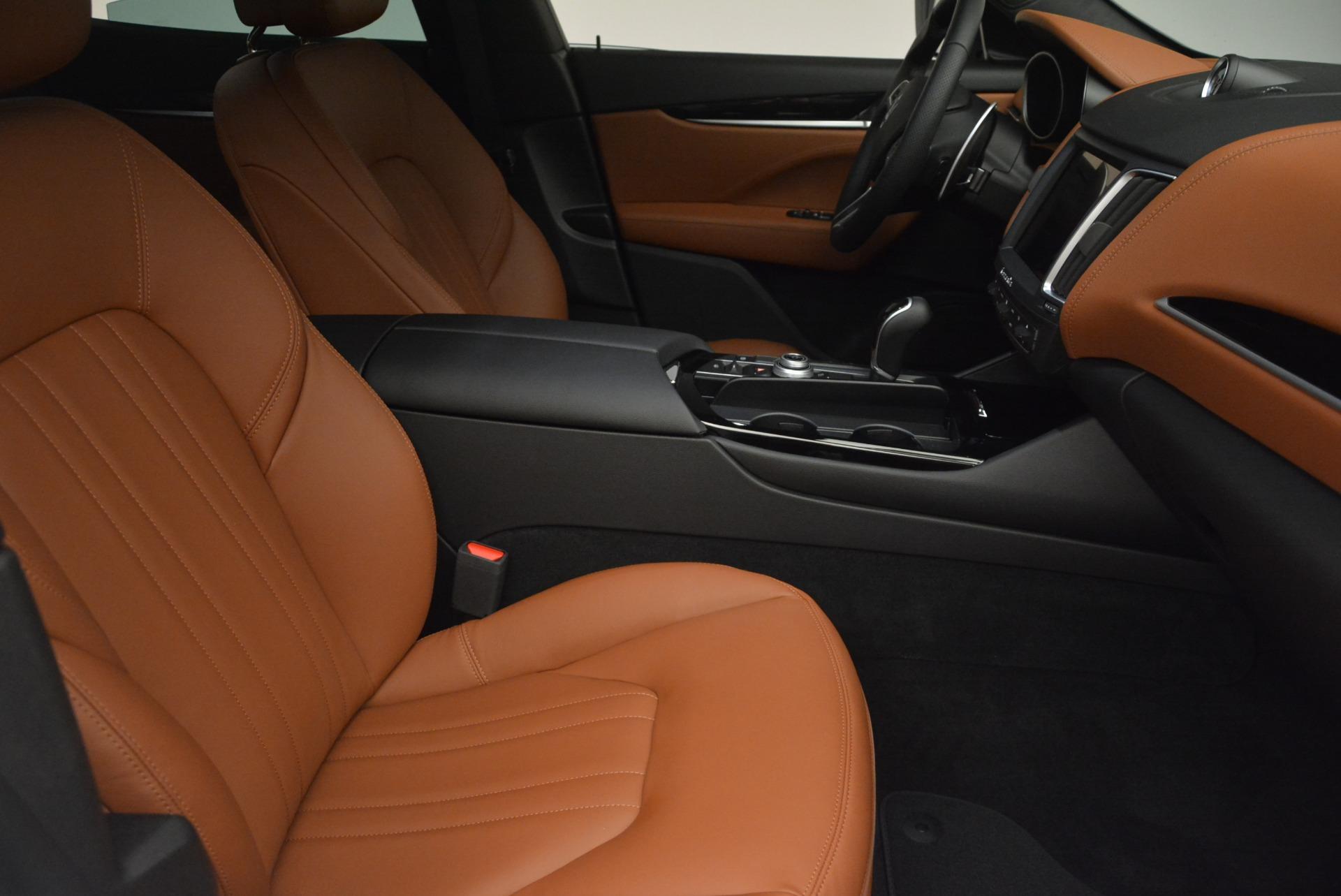 New 2017 Maserati Levante  For Sale In Greenwich, CT. Alfa Romeo of Greenwich, M1758 785_p15