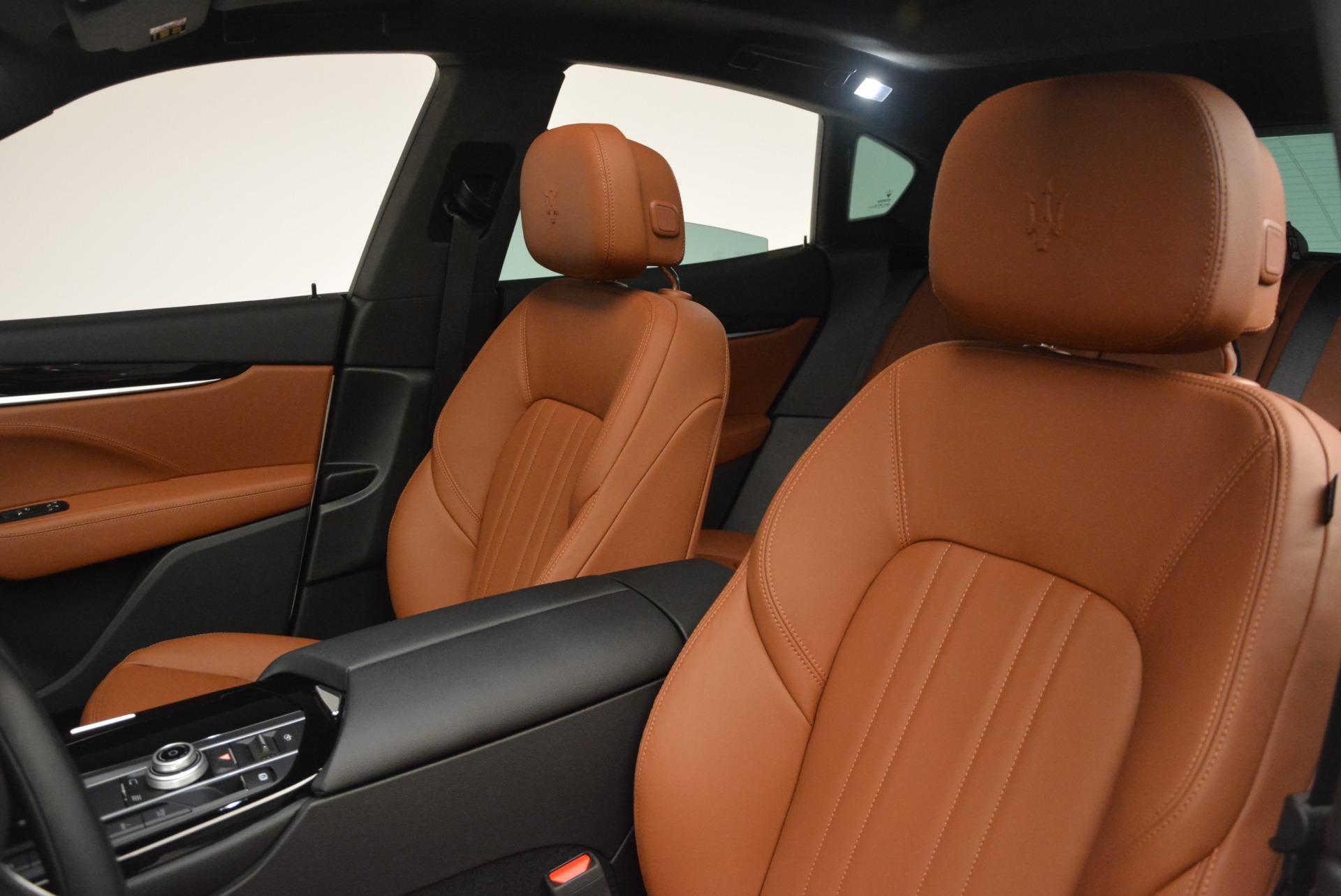 New 2017 Maserati Levante  For Sale In Greenwich, CT. Alfa Romeo of Greenwich, M1758 785_p23