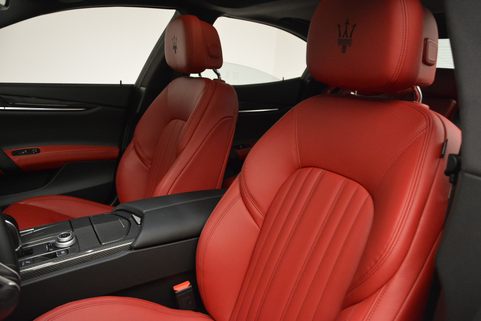 New 2017 Maserati Ghibli S Q4 For Sale In Greenwich, CT. Alfa Romeo of Greenwich, W387 792_p15