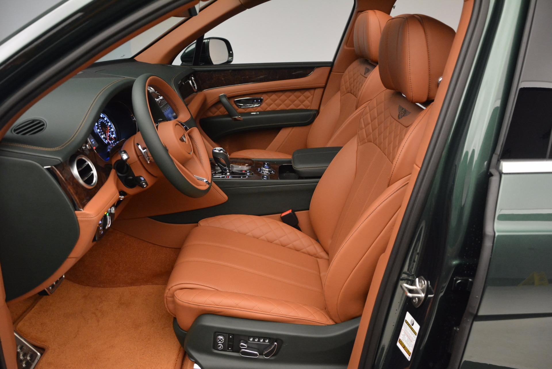 New 2017 Bentley Bentayga  For Sale In Greenwich, CT. Alfa Romeo of Greenwich, B1222 796_p25