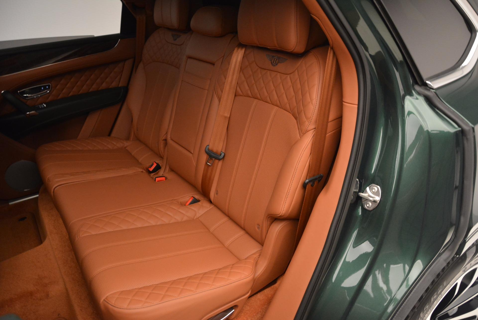 New 2017 Bentley Bentayga  For Sale In Greenwich, CT. Alfa Romeo of Greenwich, B1222 796_p33