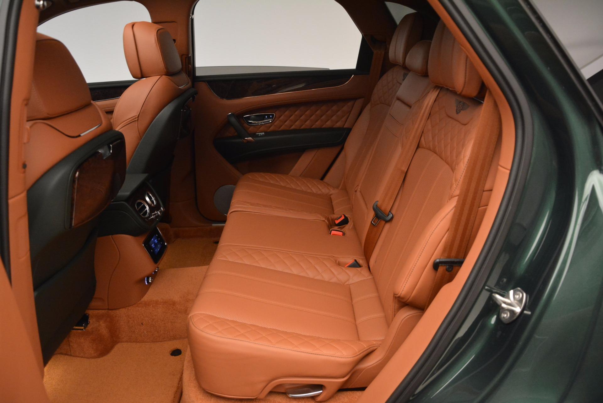 New 2017 Bentley Bentayga  For Sale In Greenwich, CT. Alfa Romeo of Greenwich, B1222 796_p34