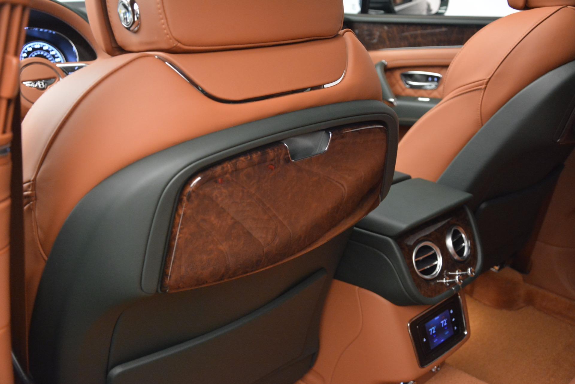 New 2017 Bentley Bentayga  For Sale In Greenwich, CT. Alfa Romeo of Greenwich, B1222 796_p36