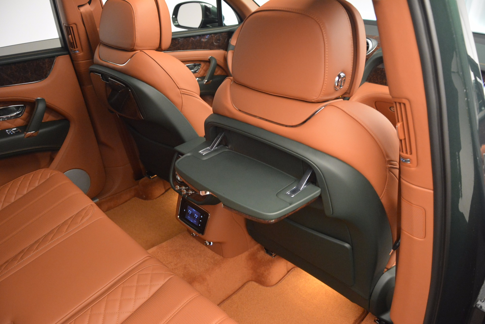 New 2017 Bentley Bentayga  For Sale In Greenwich, CT. Alfa Romeo of Greenwich, B1222 796_p48