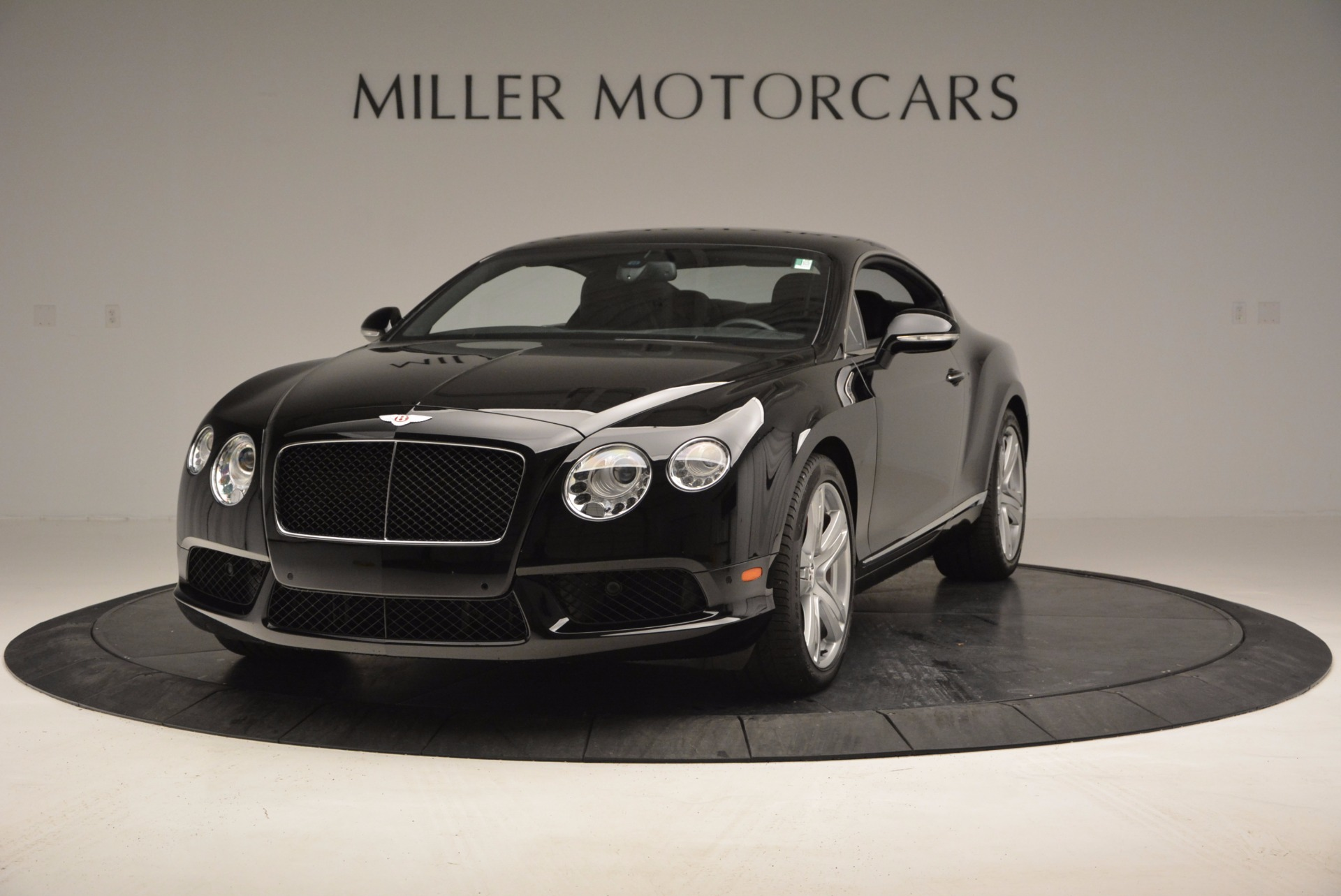 Used 2013 Bentley Continental GT V8 For Sale In Greenwich, CT. Alfa Romeo of Greenwich, 7129 797_main