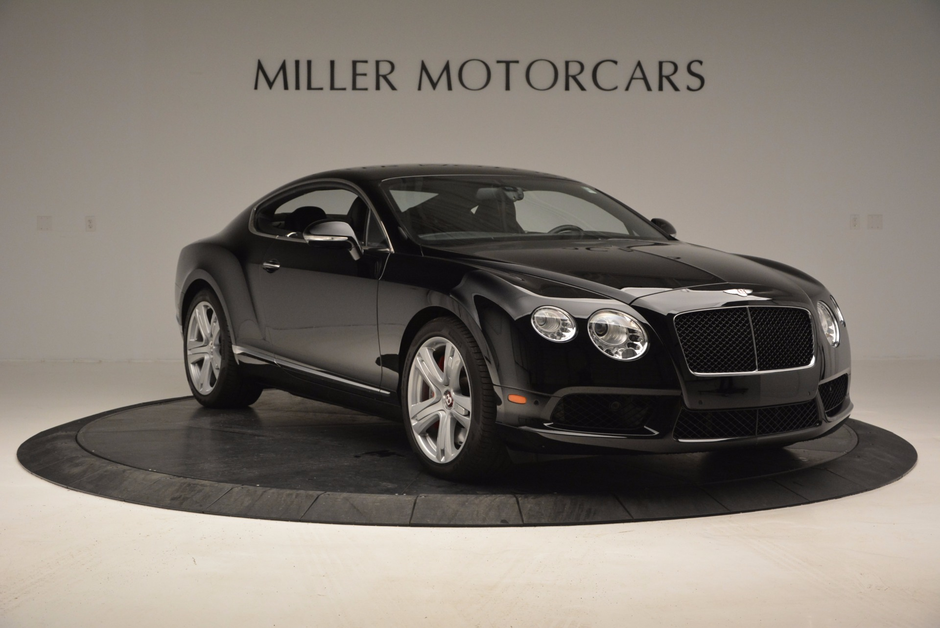 Used 2013 Bentley Continental GT V8 For Sale In Greenwich, CT. Alfa Romeo of Greenwich, 7129 797_p11